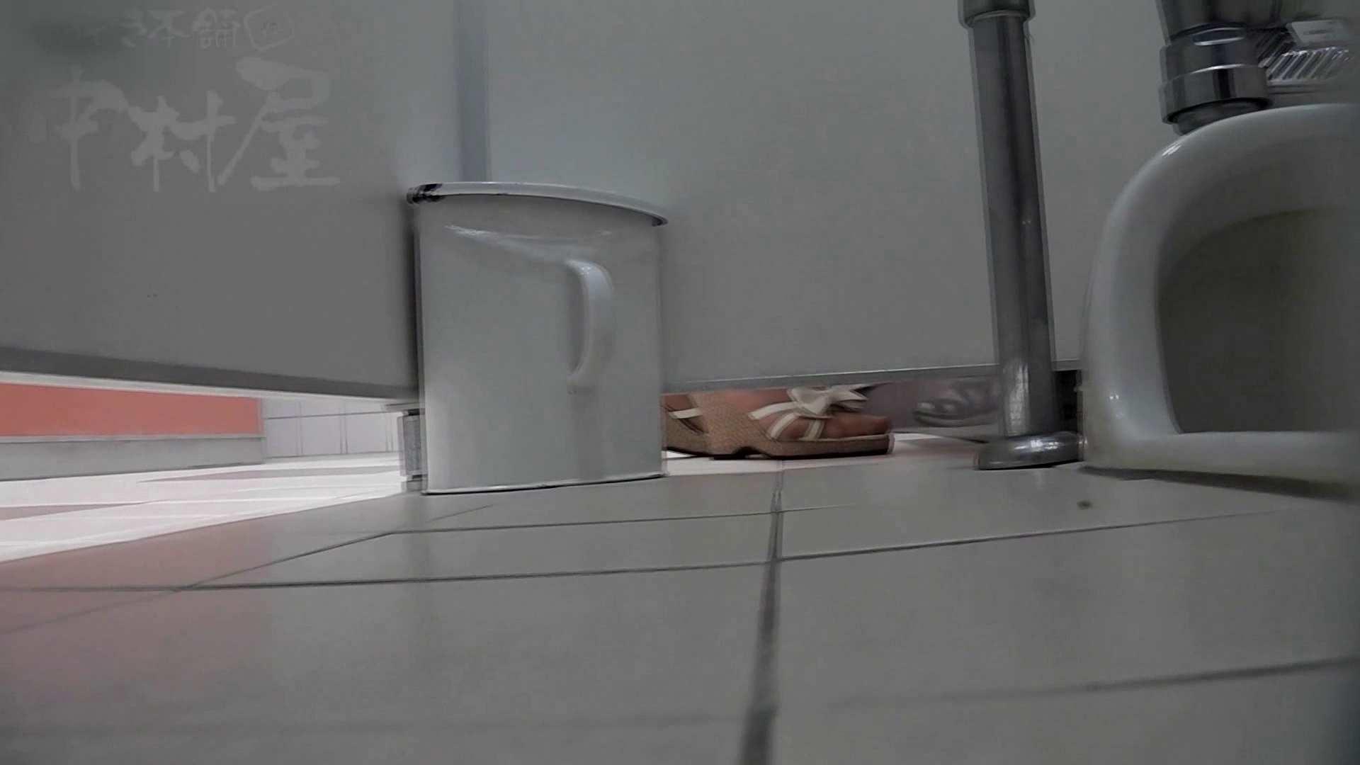 美しい日本の未来 No.08 腕を磨き再発進 女子トイレ 隠し撮りAV無料 90PICs 38