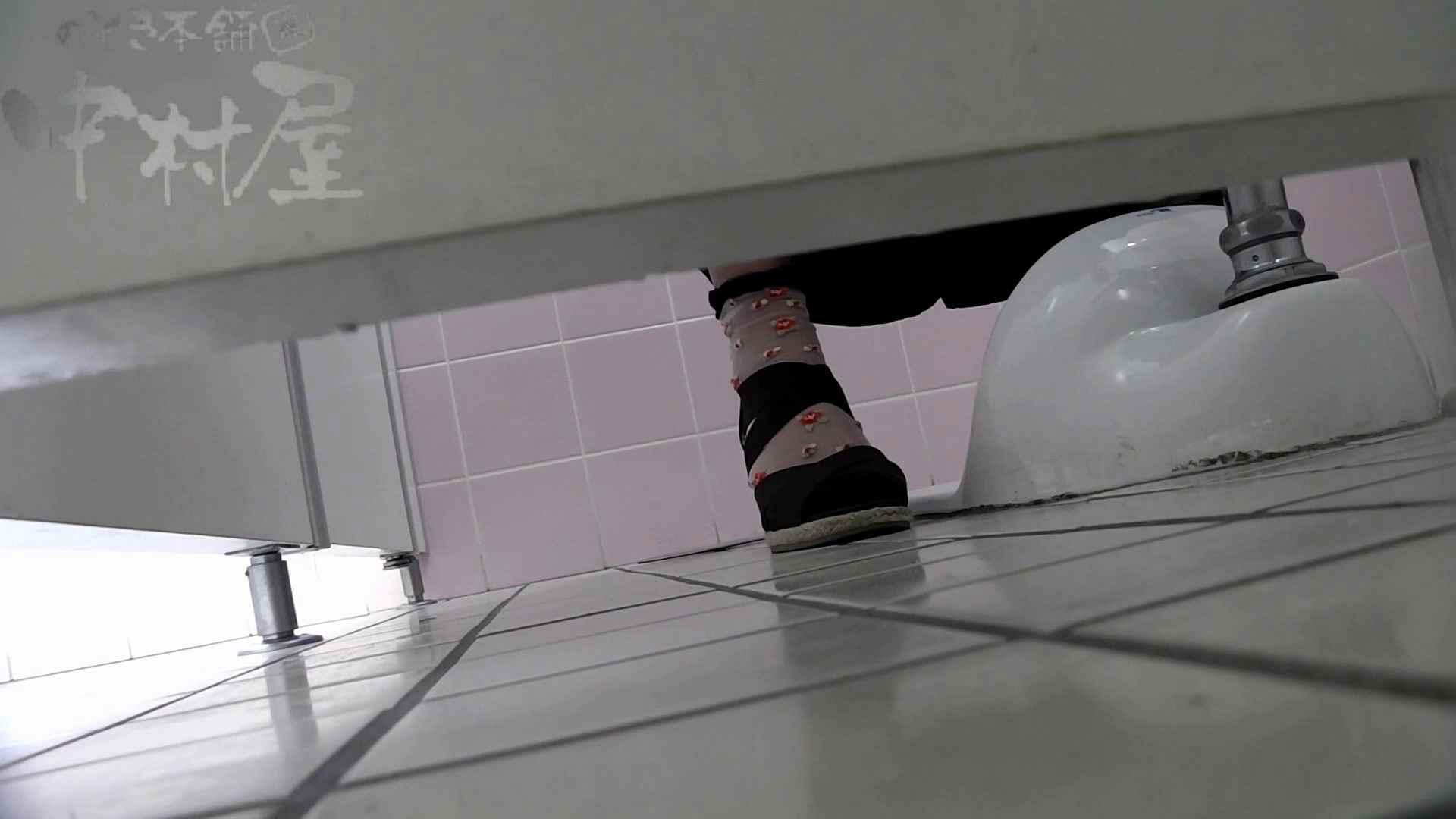 美しい日本の未来 No.35 最長時間更新更に強者登場 女子トイレ 隠し撮りおまんこ動画流出 91PICs 8