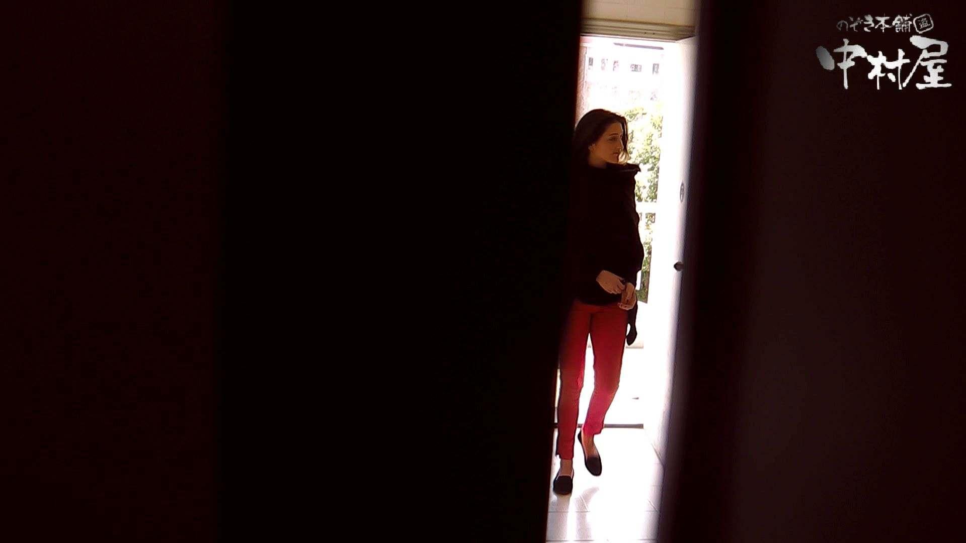 【世界の射窓から】世界の射窓から vol.4後編 OLエロ画像   洗面所  77PICs 45