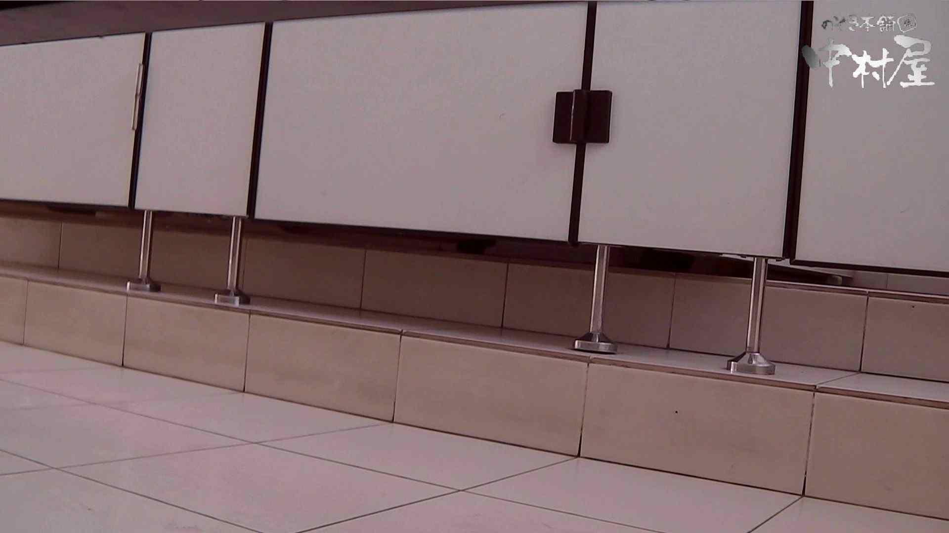 【世界の射窓から】世界の射窓から vol.4後編 OLエロ画像   洗面所  77PICs 65