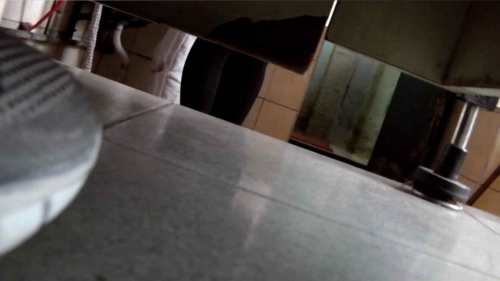 【世界の射窓から】世界の射窓から vol.3前編 OLエロ画像  55PICs 50