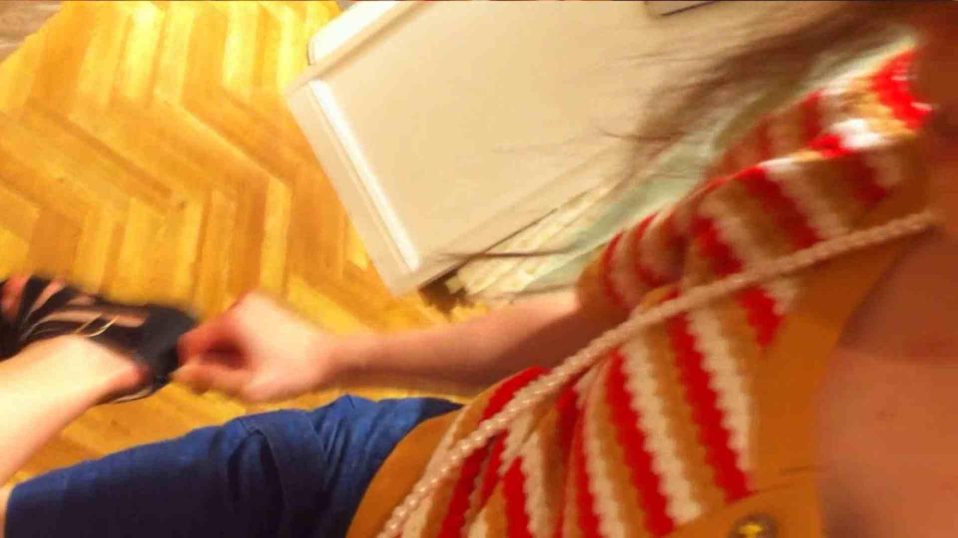 可愛いカリスマ店員限定‼胸チラ&パンチラ vol.12 チラ 隠し撮りおまんこ動画流出 110PICs 39