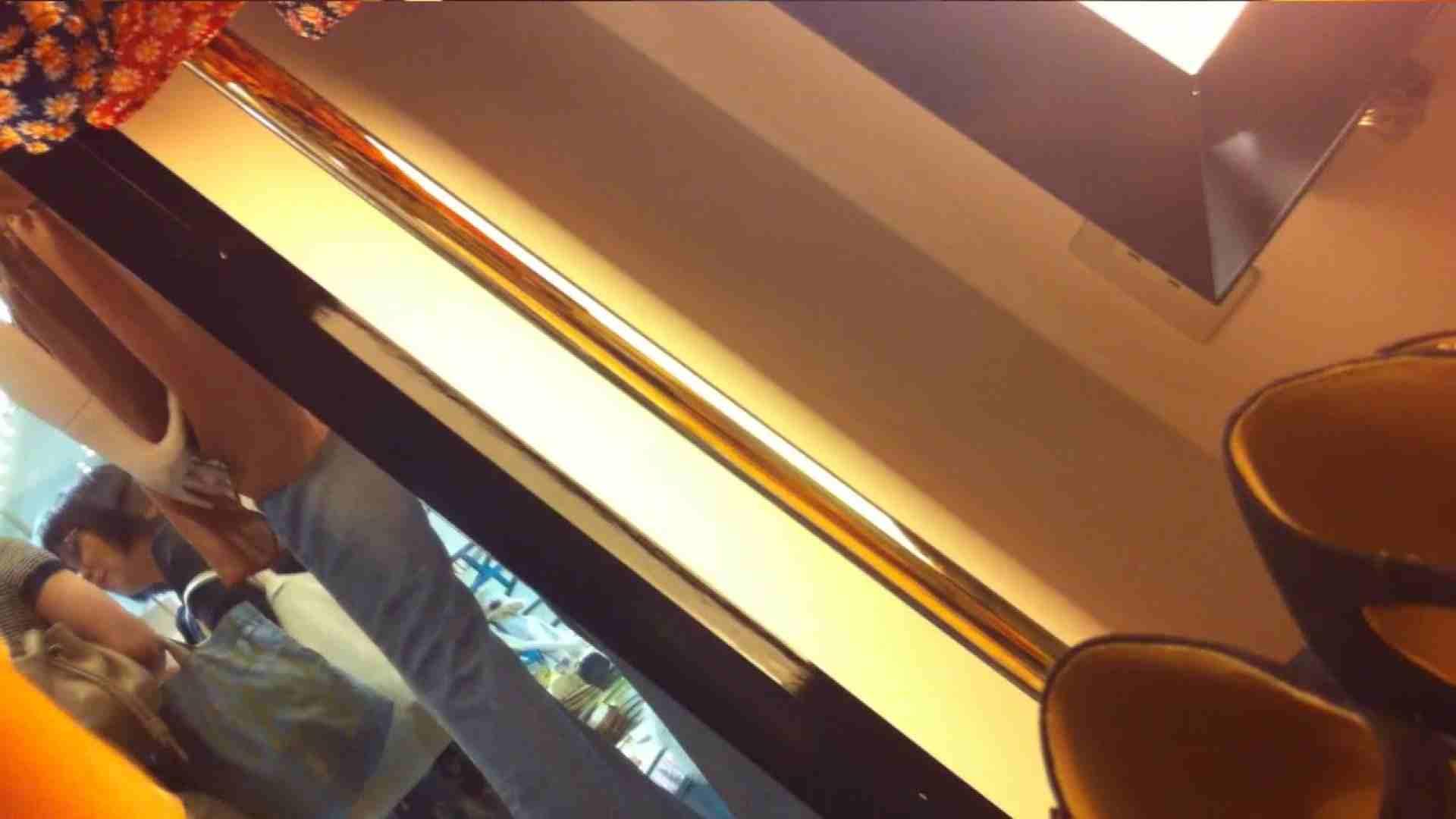可愛いカリスマ店員限定‼胸チラ&パンチラ vol.18 チラ 盗撮AV動画キャプチャ 58PICs 3