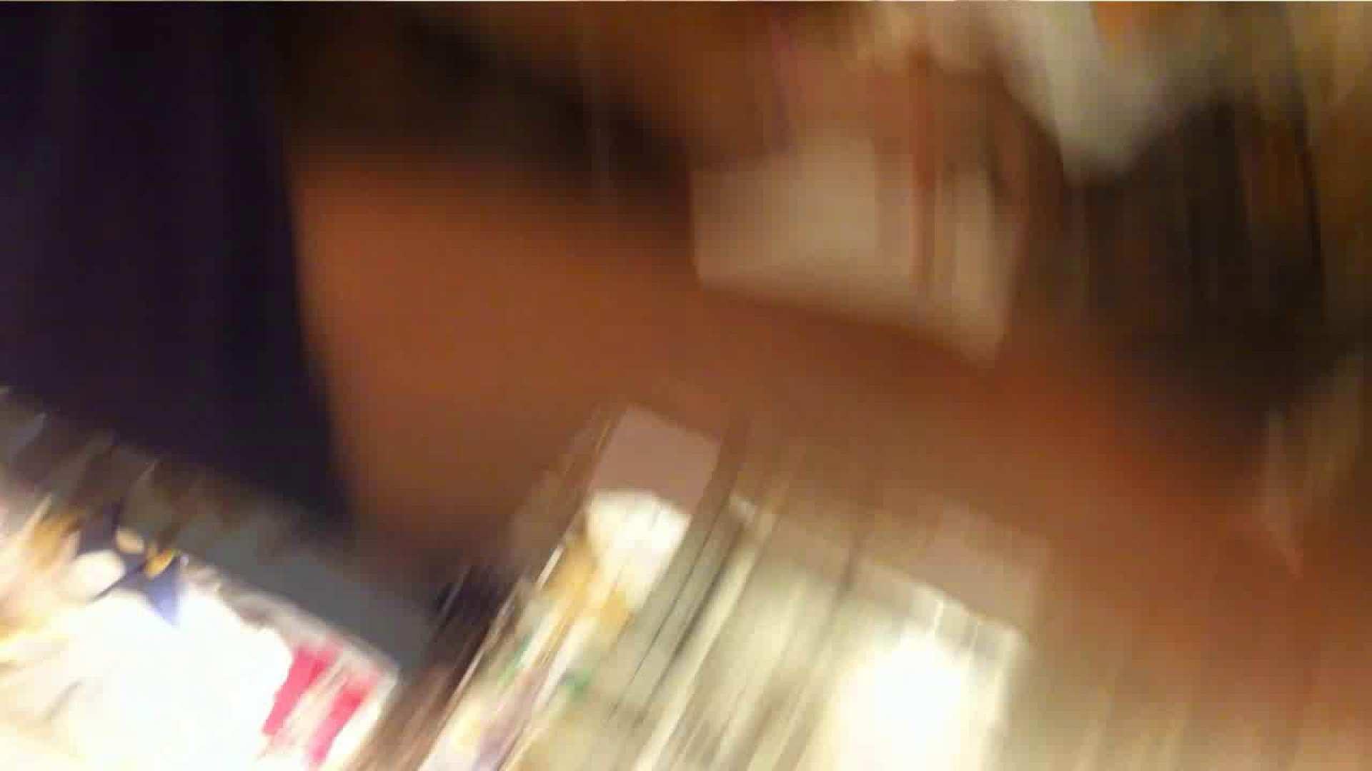 可愛いカリスマ店員限定‼胸チラ&パンチラ vol.18 生おまんこ  58PICs 12