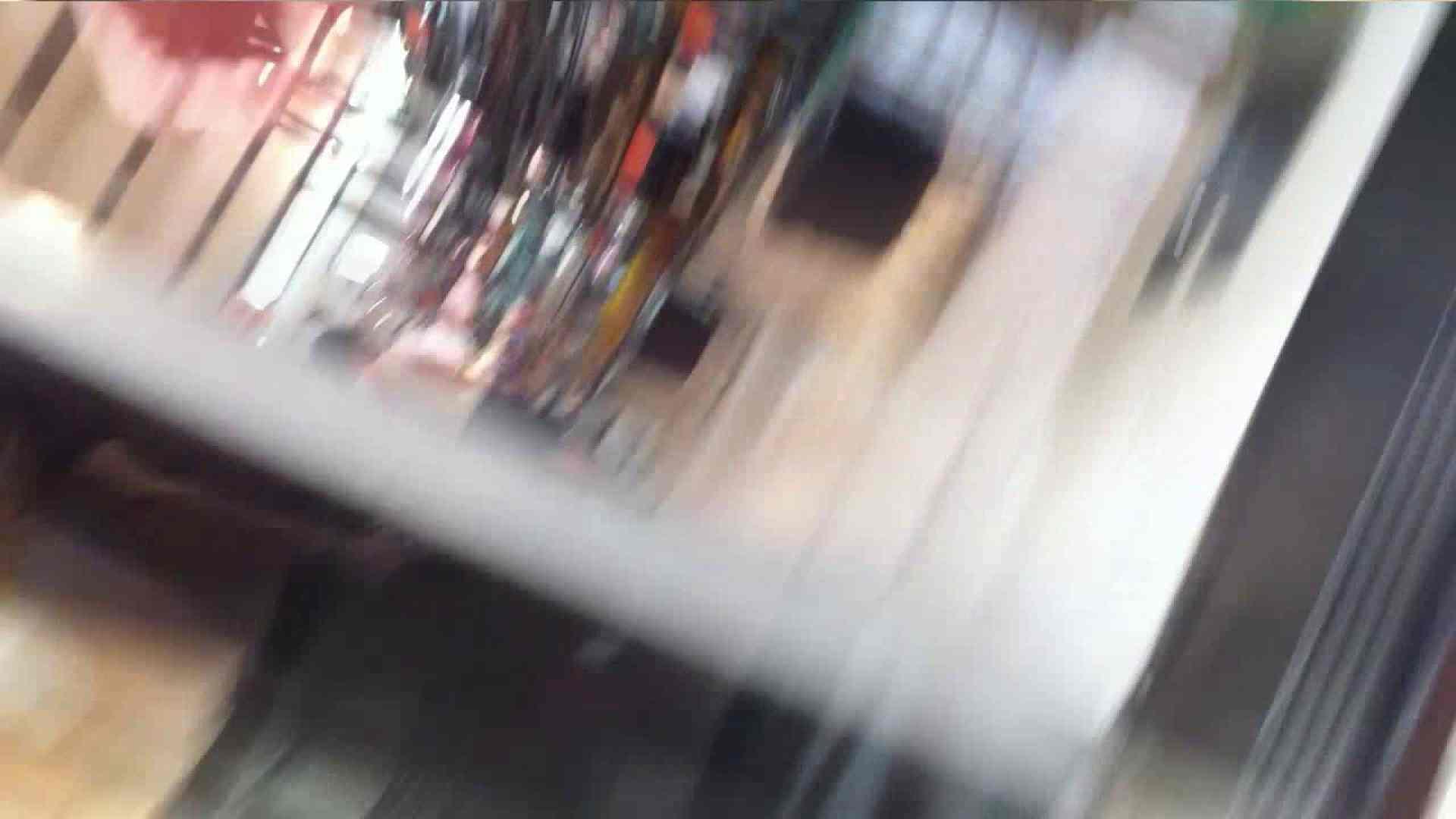 可愛いカリスマ店員限定‼胸チラ&パンチラ vol.18 接写 盗み撮りSEX無修正画像 58PICs 47