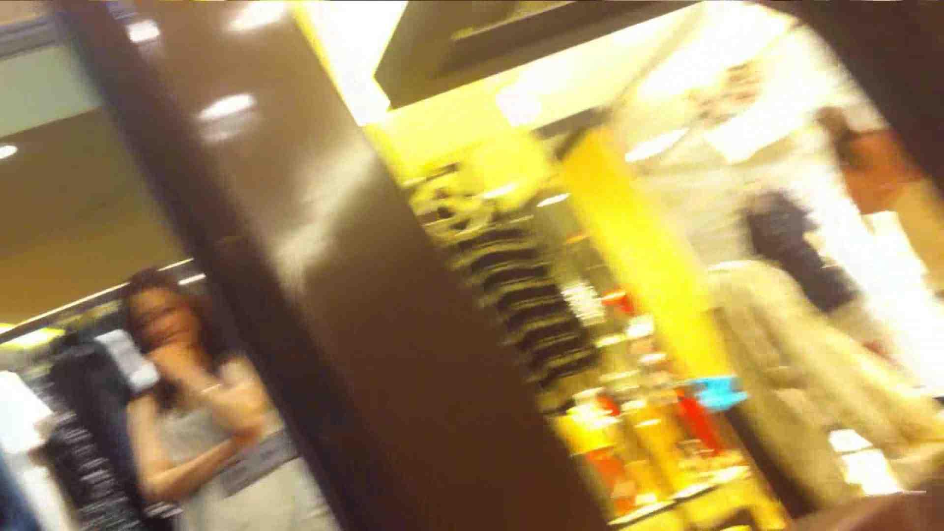 vol.40 美人アパレル胸チラ&パンチラ もっこりパンチラ! 生おまんこ 隠し撮りオマンコ動画紹介 109PICs 17