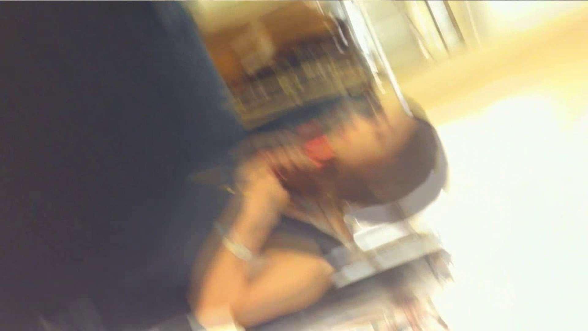 vol.40 美人アパレル胸チラ&パンチラ もっこりパンチラ! 生おまんこ 隠し撮りオマンコ動画紹介 109PICs 77
