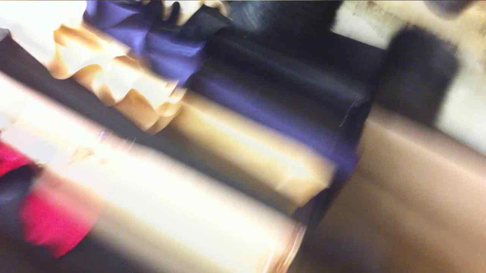vol.40 美人アパレル胸チラ&パンチラ もっこりパンチラ! 接写   OLエロ画像  109PICs 97