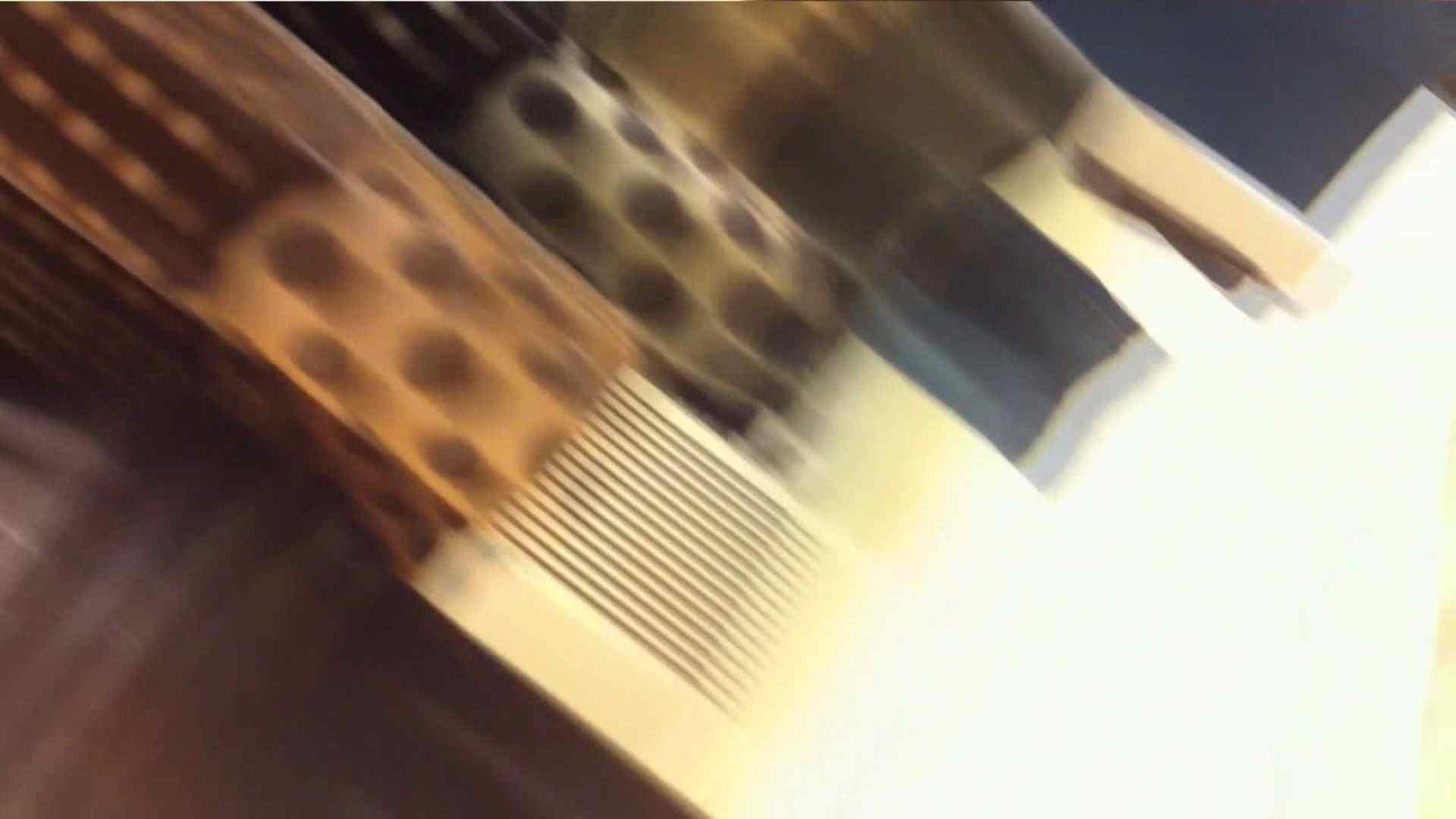 vol.40 美人アパレル胸チラ&パンチラ もっこりパンチラ! 生おまんこ 隠し撮りオマンコ動画紹介 109PICs 107