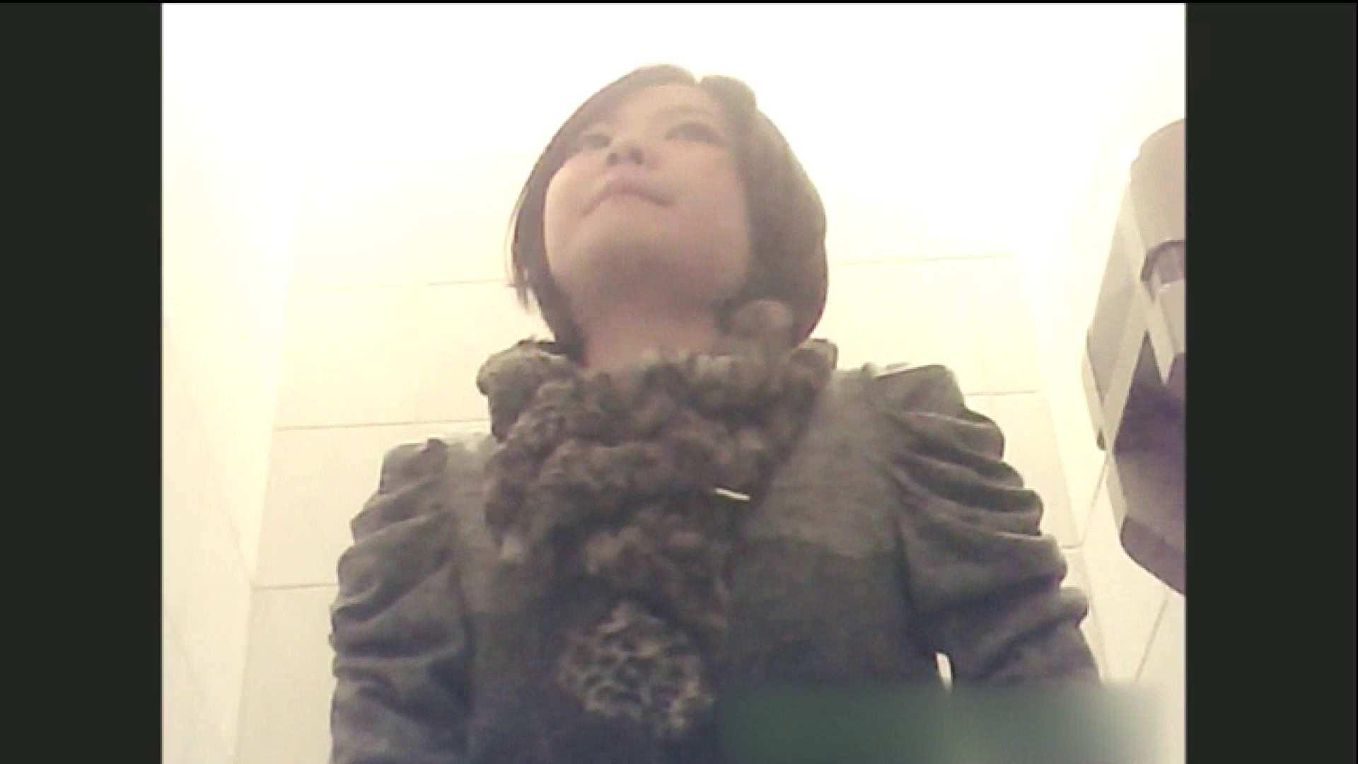 実録!!綺麗なお姉さんのトイレ事情・・・。vol.10 お姉さん のぞきおめこ無修正画像 92PICs 55