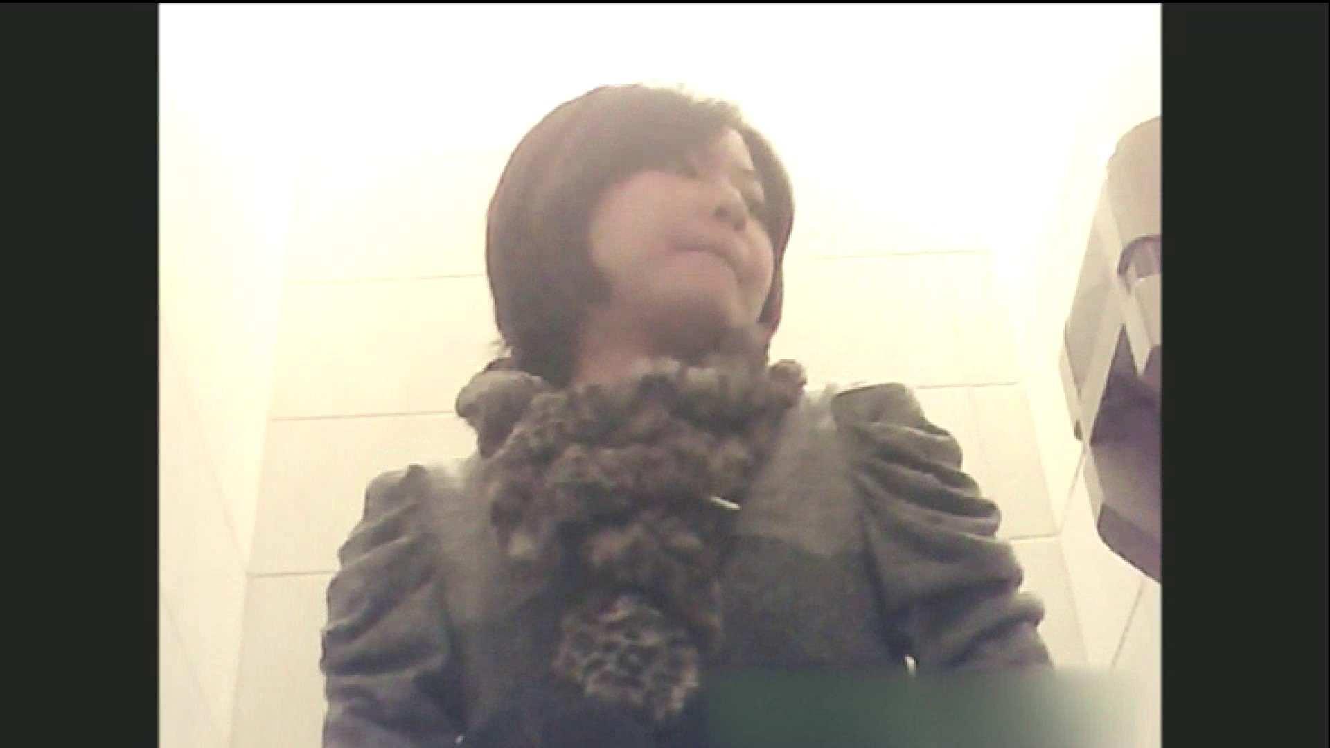 実録!!綺麗なお姉さんのトイレ事情・・・。vol.10 OLエロ画像 盗撮ヌード画像 92PICs 58