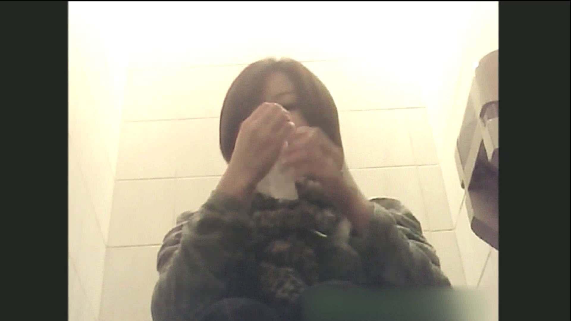実録!!綺麗なお姉さんのトイレ事情・・・。vol.10 OLエロ画像 盗撮ヌード画像 92PICs 70