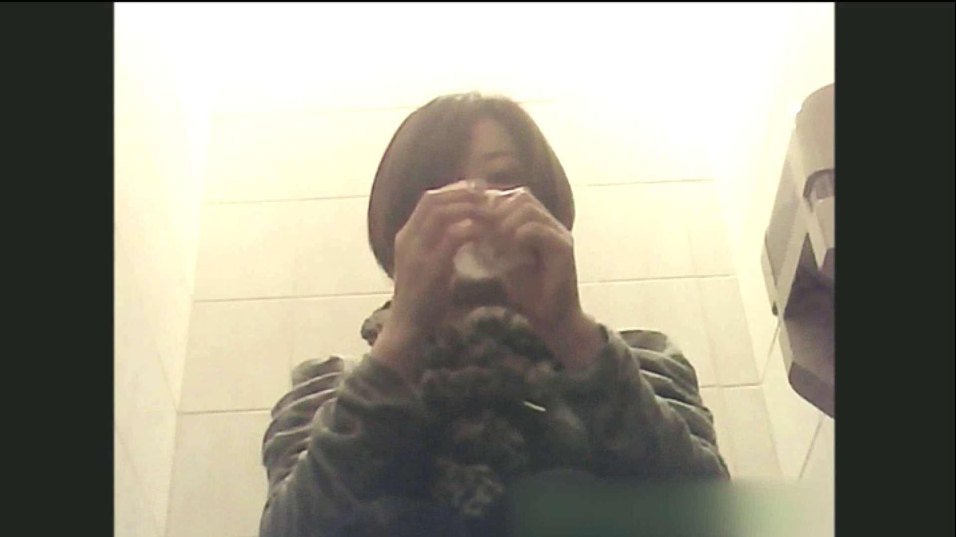 実録!!綺麗なお姉さんのトイレ事情・・・。vol.10 お姉さん のぞきおめこ無修正画像 92PICs 71