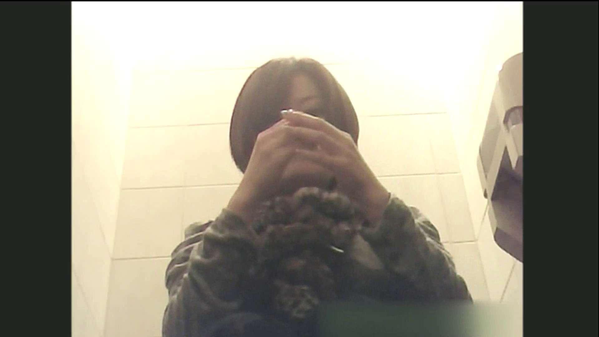 実録!!綺麗なお姉さんのトイレ事情・・・。vol.10 OLエロ画像 盗撮ヌード画像 92PICs 74