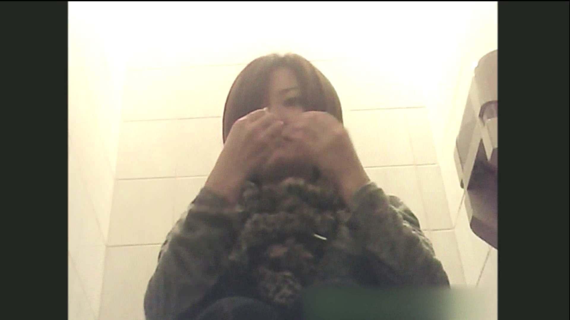 実録!!綺麗なお姉さんのトイレ事情・・・。vol.10 OLエロ画像 盗撮ヌード画像 92PICs 82