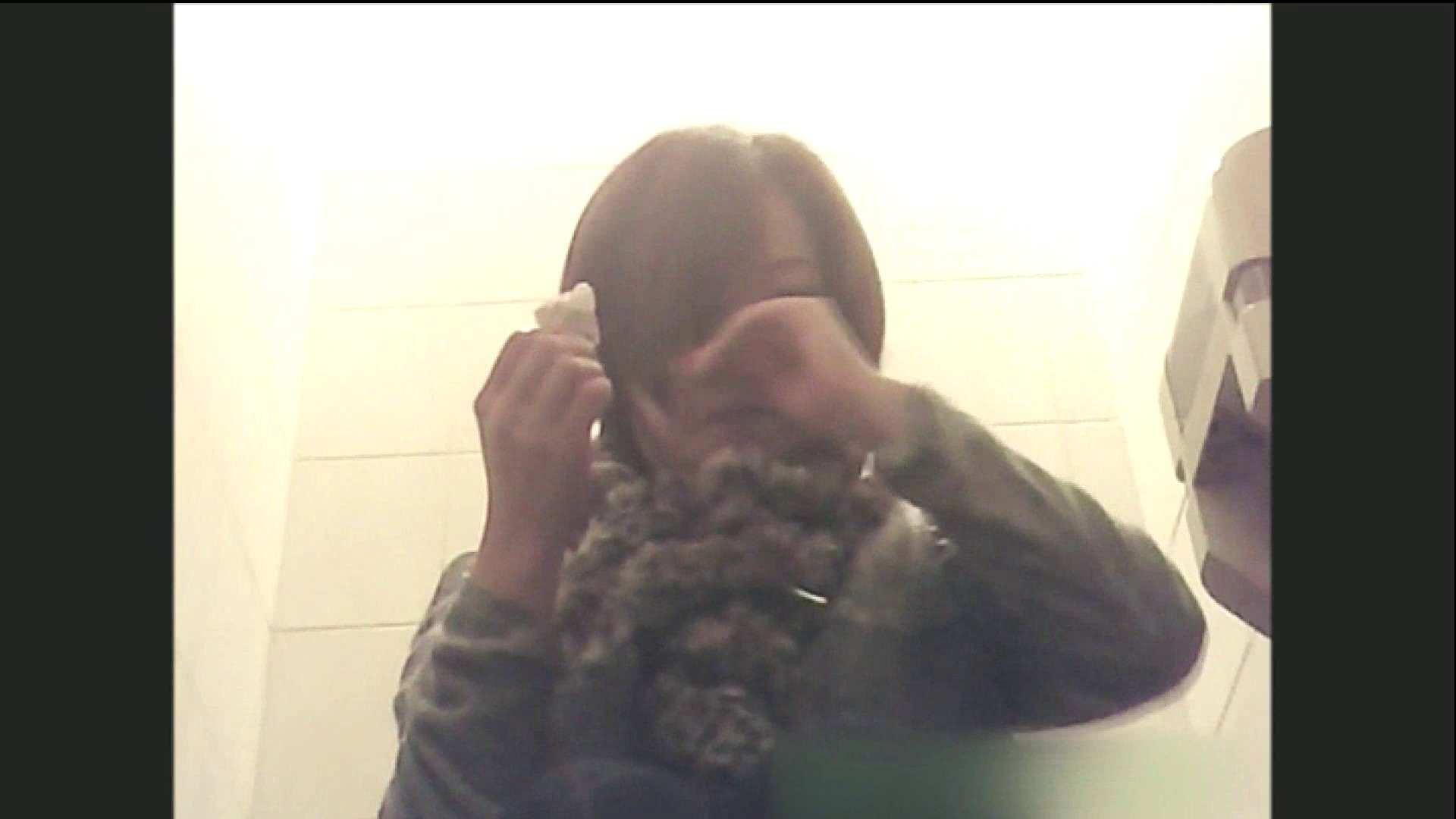 実録!!綺麗なお姉さんのトイレ事情・・・。vol.10 お姉さん のぞきおめこ無修正画像 92PICs 83