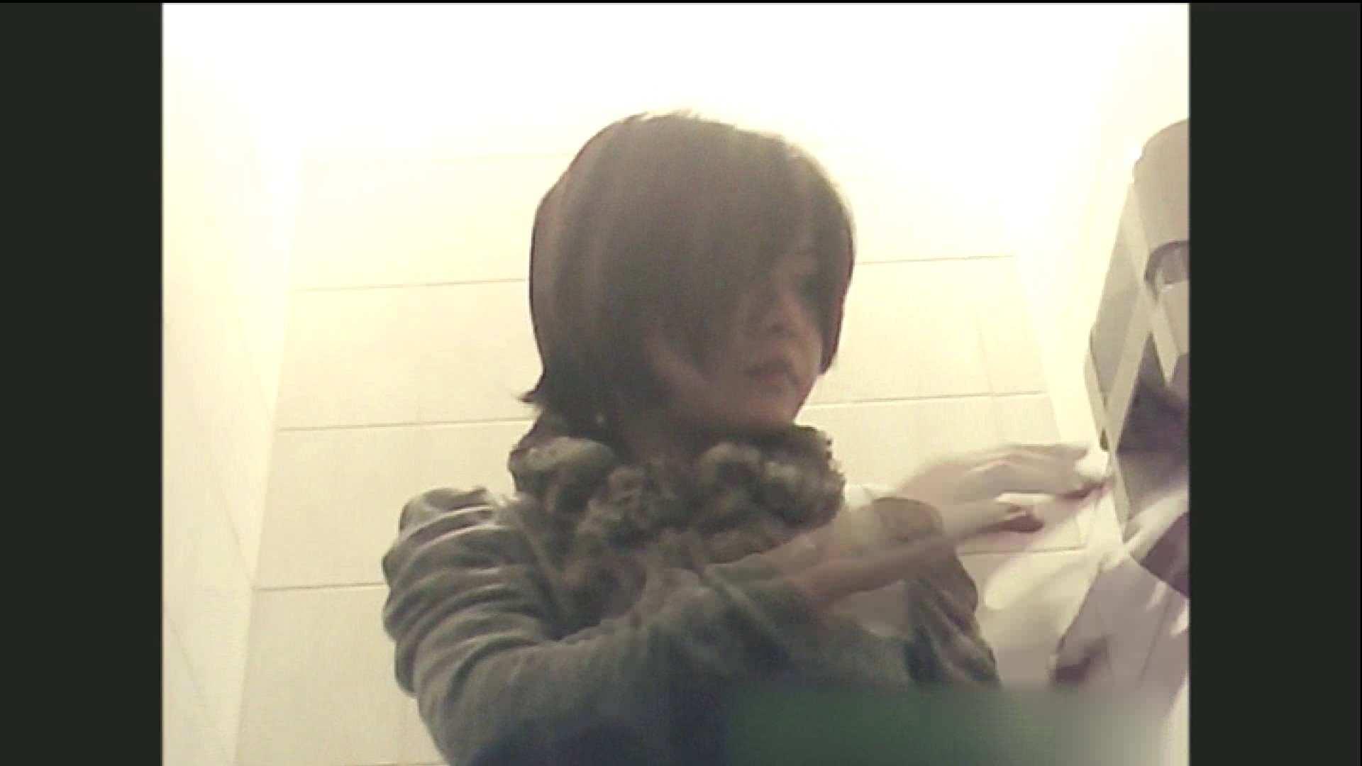 実録!!綺麗なお姉さんのトイレ事情・・・。vol.10 OLエロ画像 盗撮ヌード画像 92PICs 86