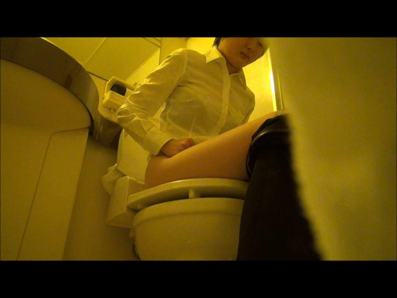 魔術師の お・も・て・な・し vol.56 JDの洗面所を観察してみた OLエロ画像  38PICs 18