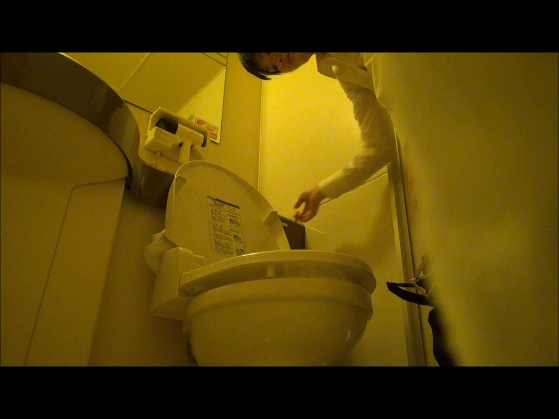 魔術師の お・も・て・な・し vol.56 JDの洗面所を観察してみた OLエロ画像  38PICs 30