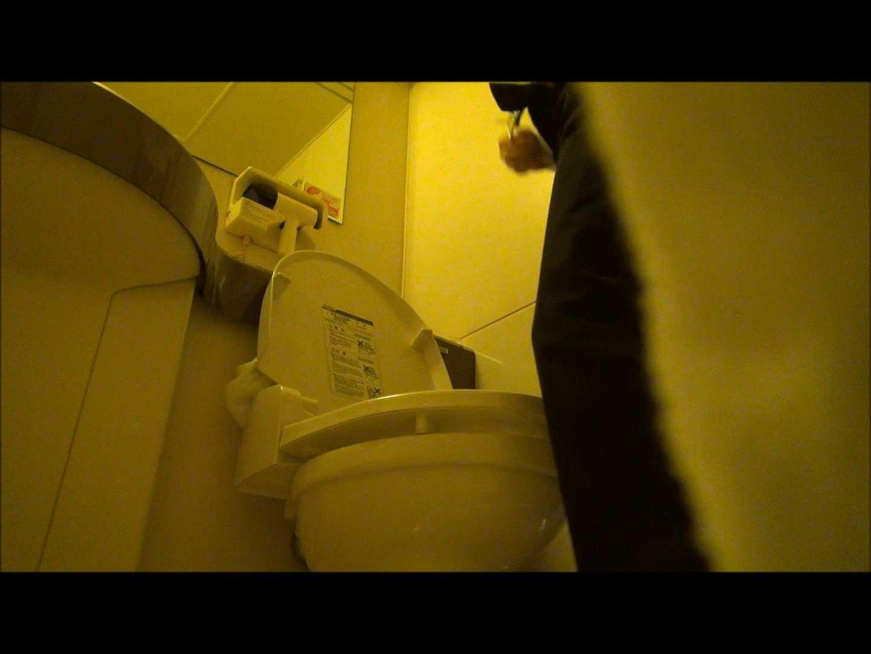 魔術師の お・も・て・な・し vol.56 JDの洗面所を観察してみた 洗面所 のぞき動画画像 38PICs 35