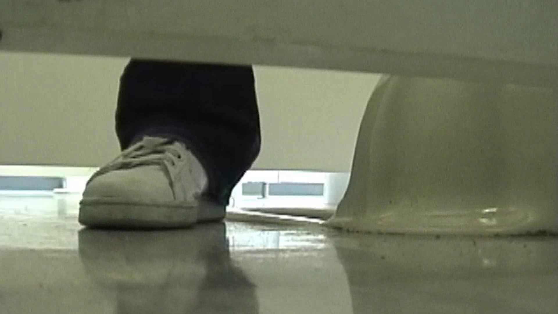 キレカワ女子大生の秘密の洗面所!Vol.003 和式 盗撮おまんこ無修正動画無料 80PICs 5