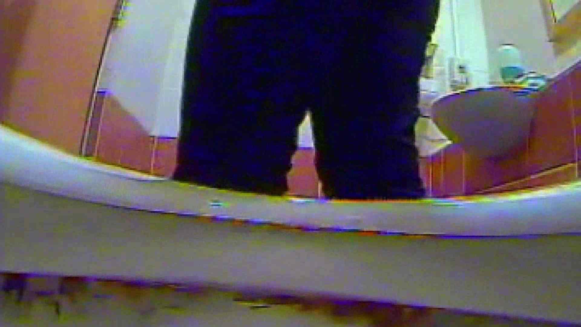 キレカワ女子大生の秘密の洗面所!Vol.014 女子大生 隠し撮りAV無料 26PICs 13