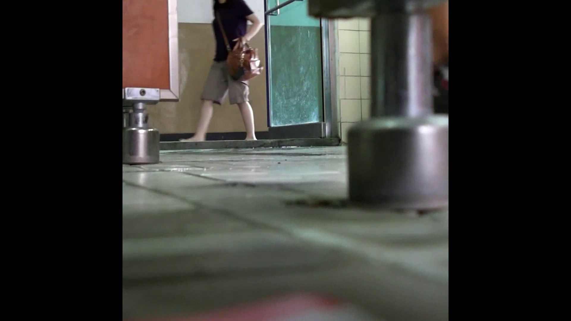潜入!!韓国秘密のトイレ!Vol.07 OLエロ画像 盗撮戯れ無修正画像 52PICs 17
