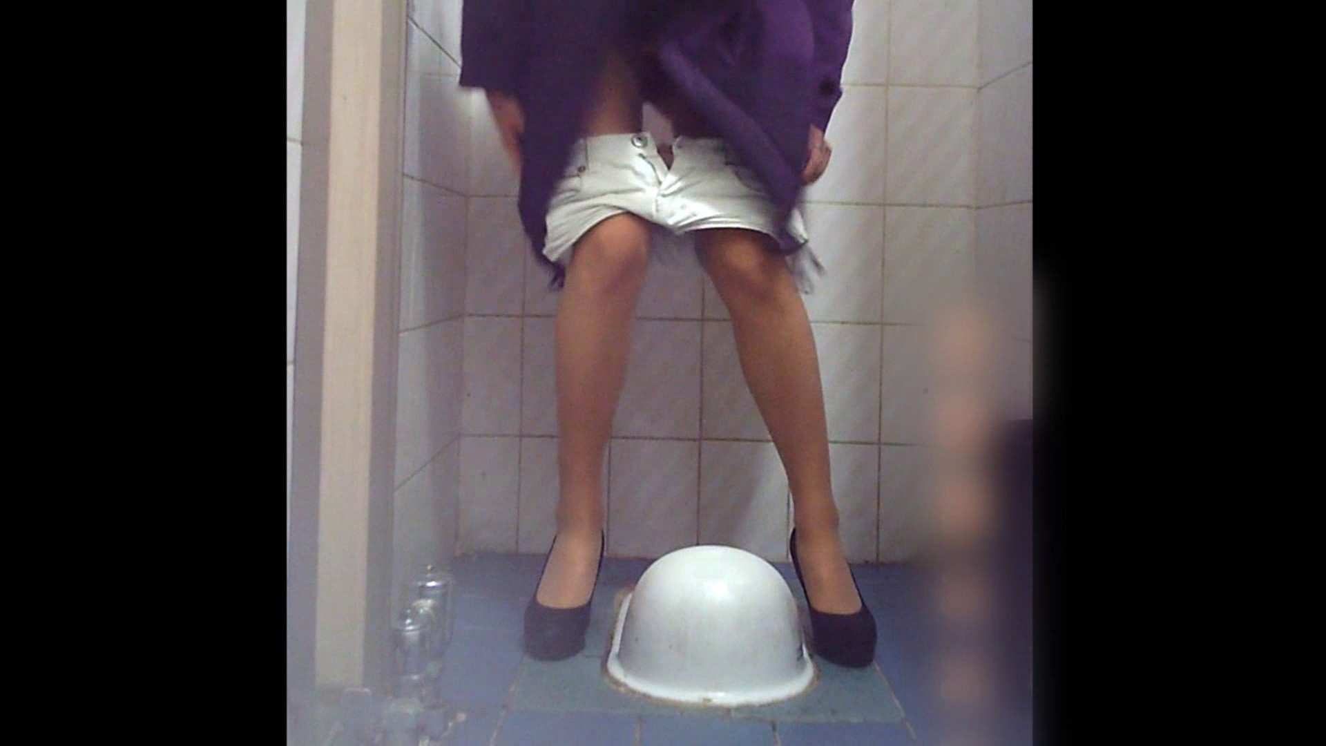 潜入!!韓国秘密のトイレ!Vol.10 盗撮 ワレメ無修正動画無料 69PICs 18