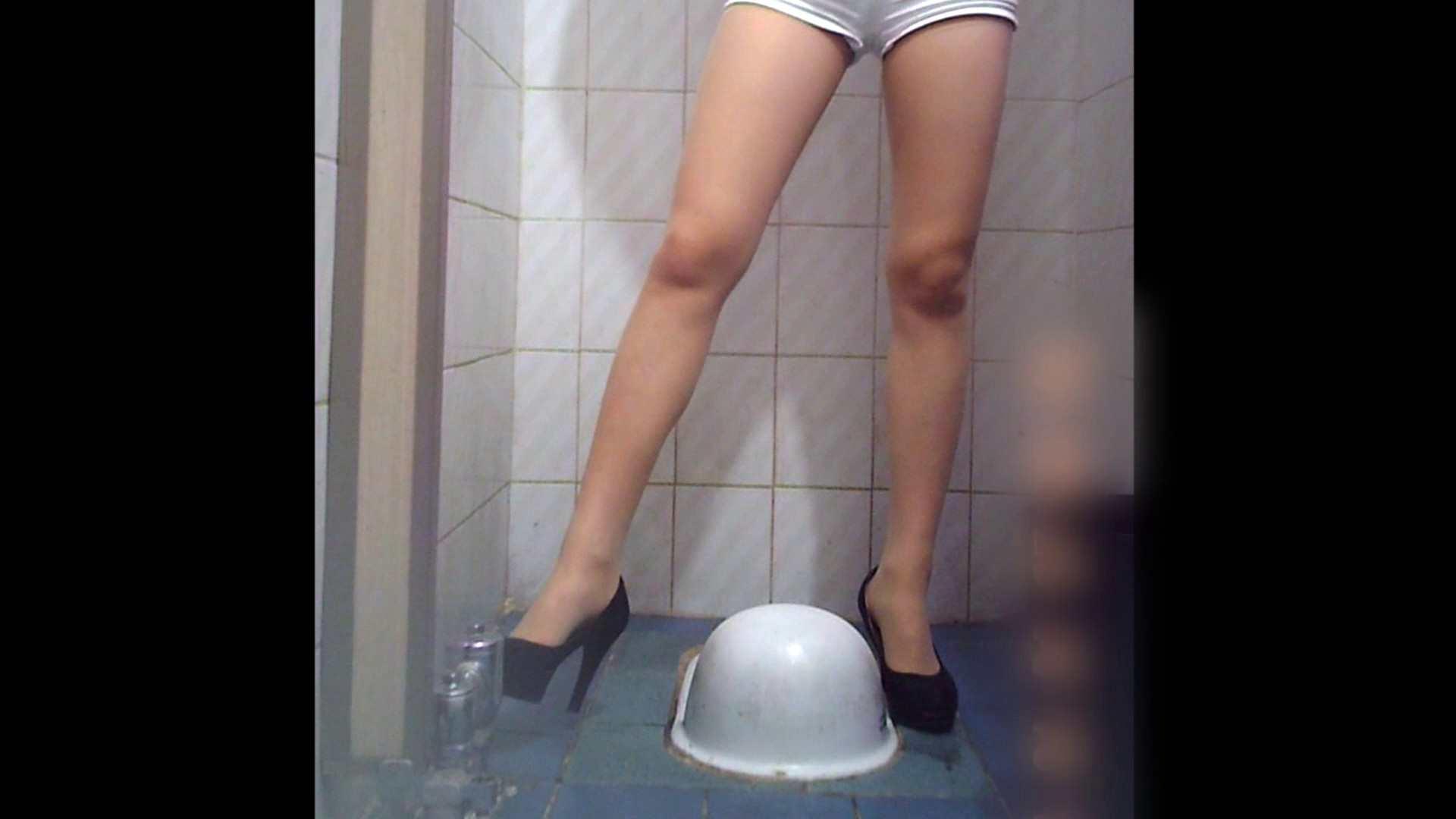 潜入!!韓国秘密のトイレ!Vol.10 潜入   女子トイレ  69PICs 26