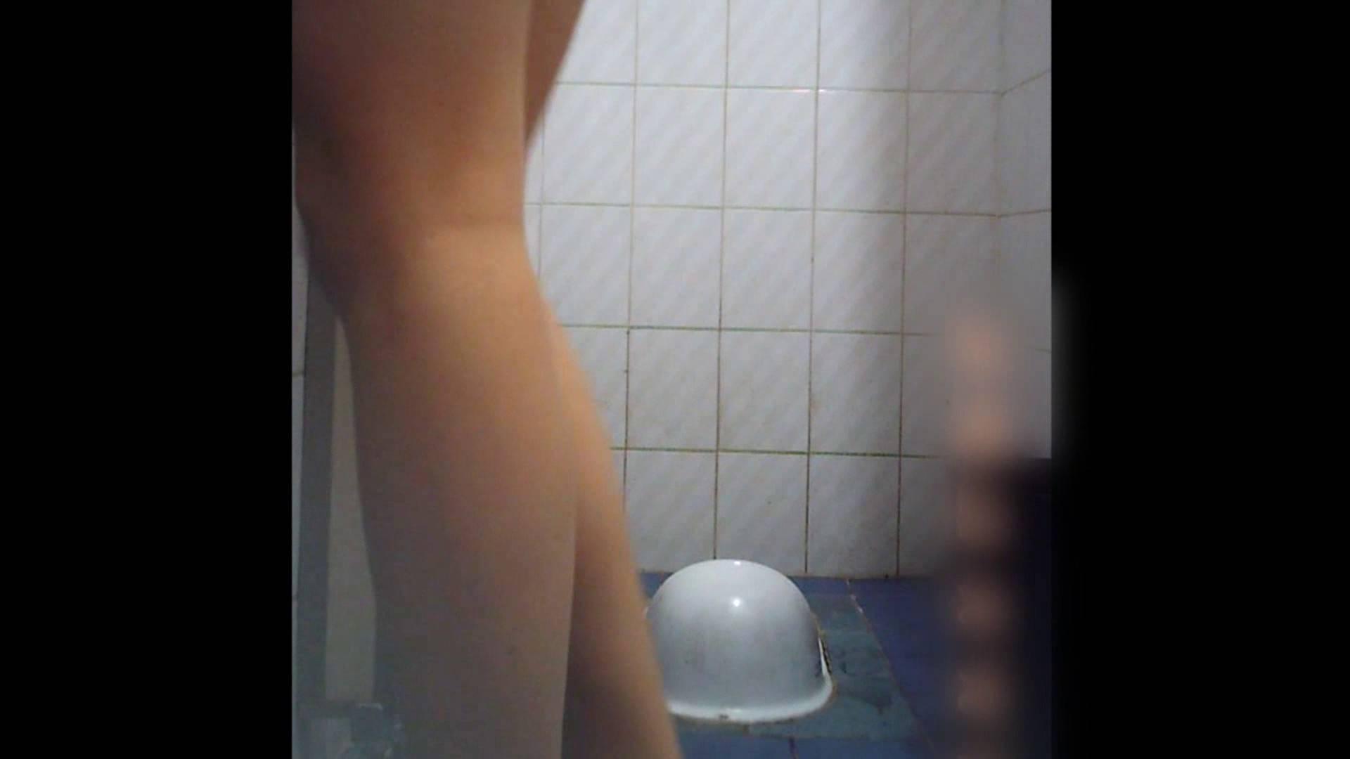 潜入!!韓国秘密のトイレ!Vol.10 OLエロ画像 覗きワレメ動画紹介 69PICs 27