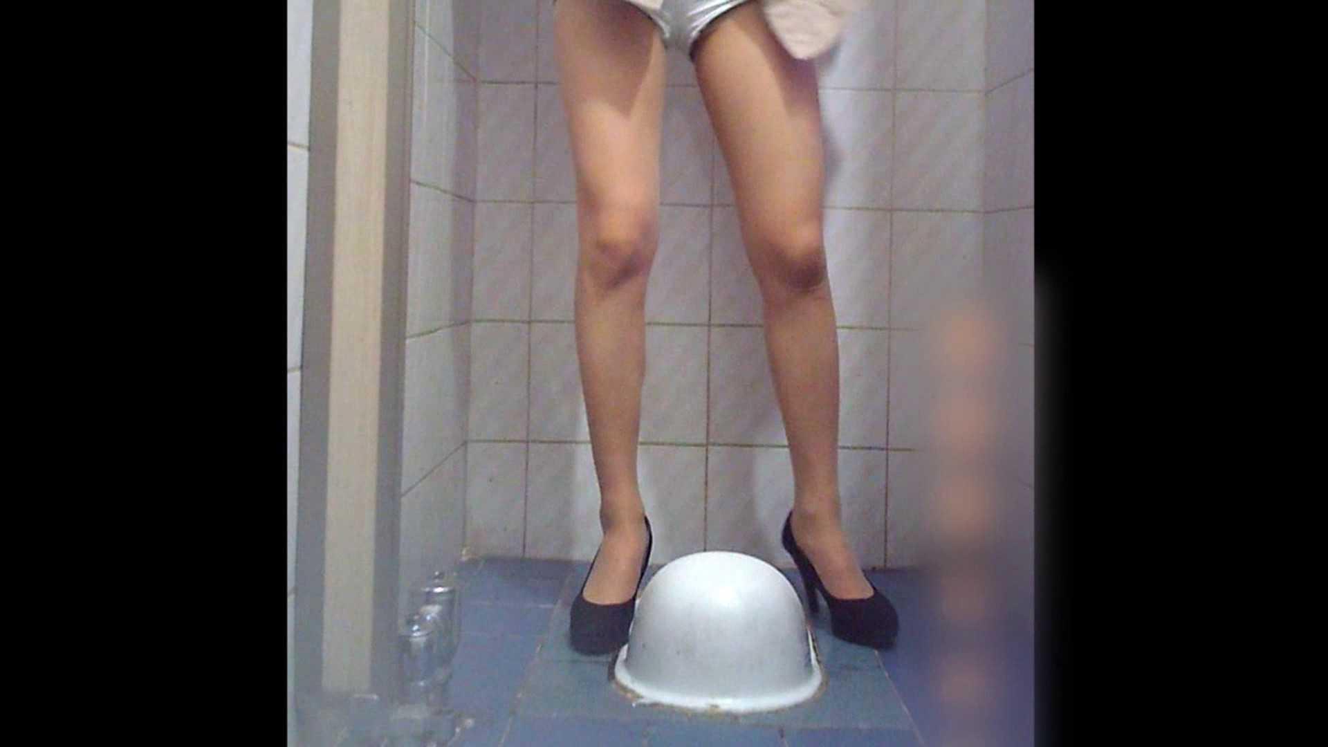 潜入!!韓国秘密のトイレ!Vol.10 潜入   女子トイレ  69PICs 61