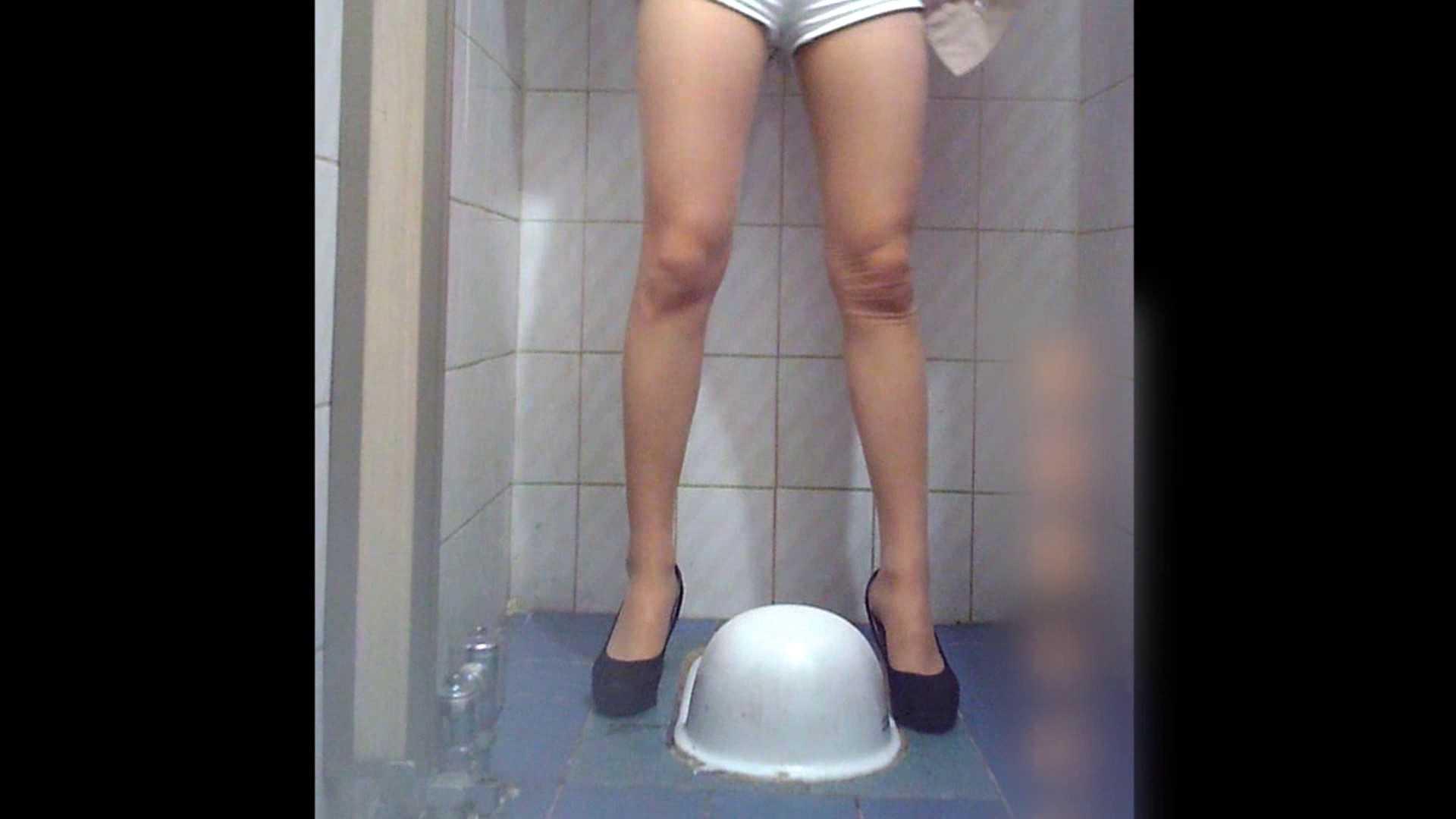 潜入!!韓国秘密のトイレ!Vol.10 潜入   女子トイレ  69PICs 66