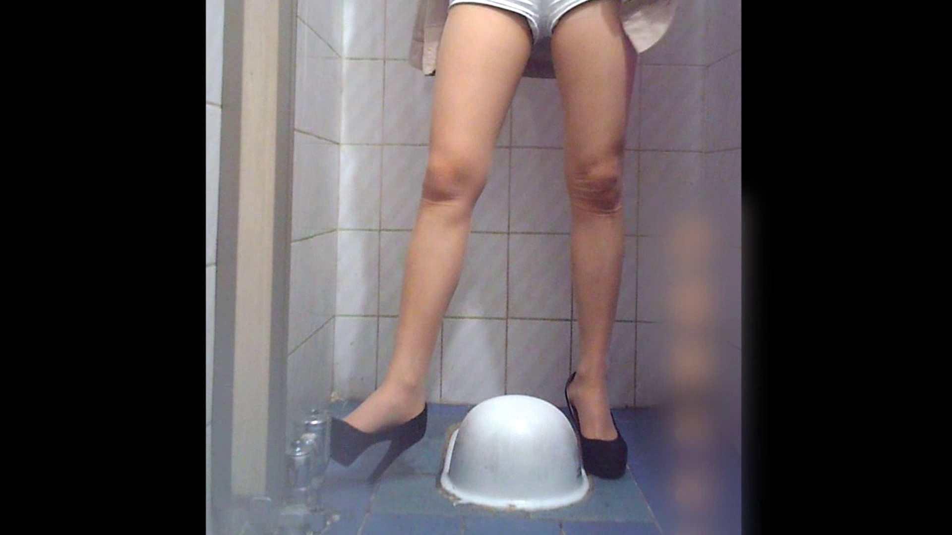 潜入!!韓国秘密のトイレ!Vol.10 OLエロ画像 覗きワレメ動画紹介 69PICs 67