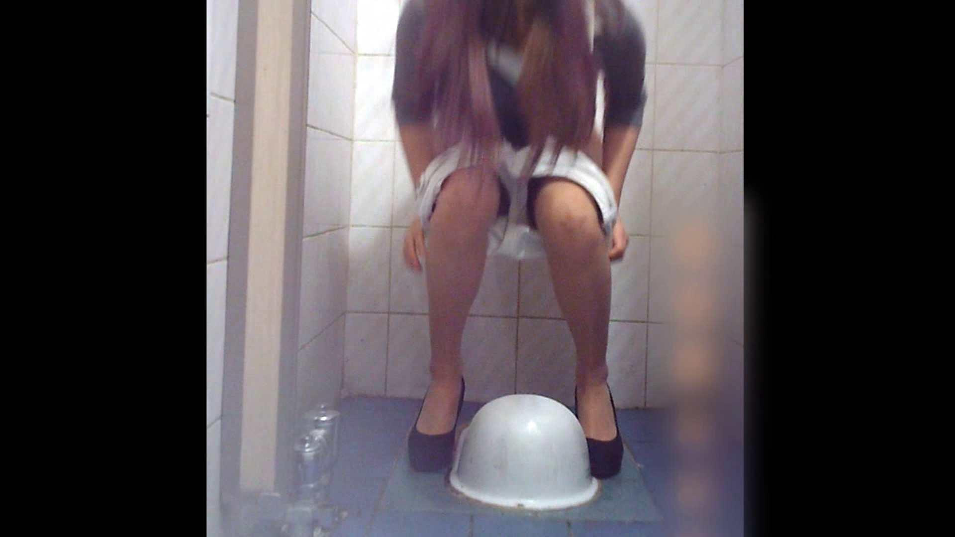 潜入!!韓国秘密のトイレ!Vol.10 トイレ 隠し撮りセックス画像 69PICs 69
