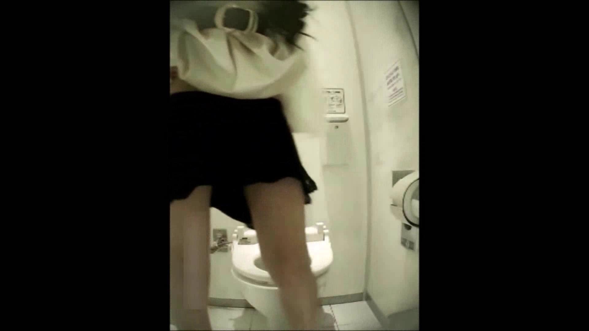 洗面所盗撮~隣の美人お姉さんVol.16 トイレ のぞきエロ無料画像 102PICs 7
