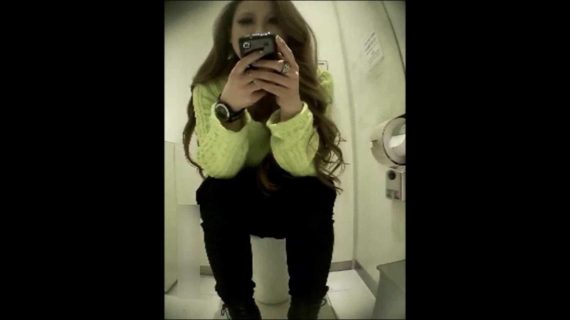 洗面所盗撮~隣の美人お姉さんVol.16 トイレ のぞきエロ無料画像 102PICs 34