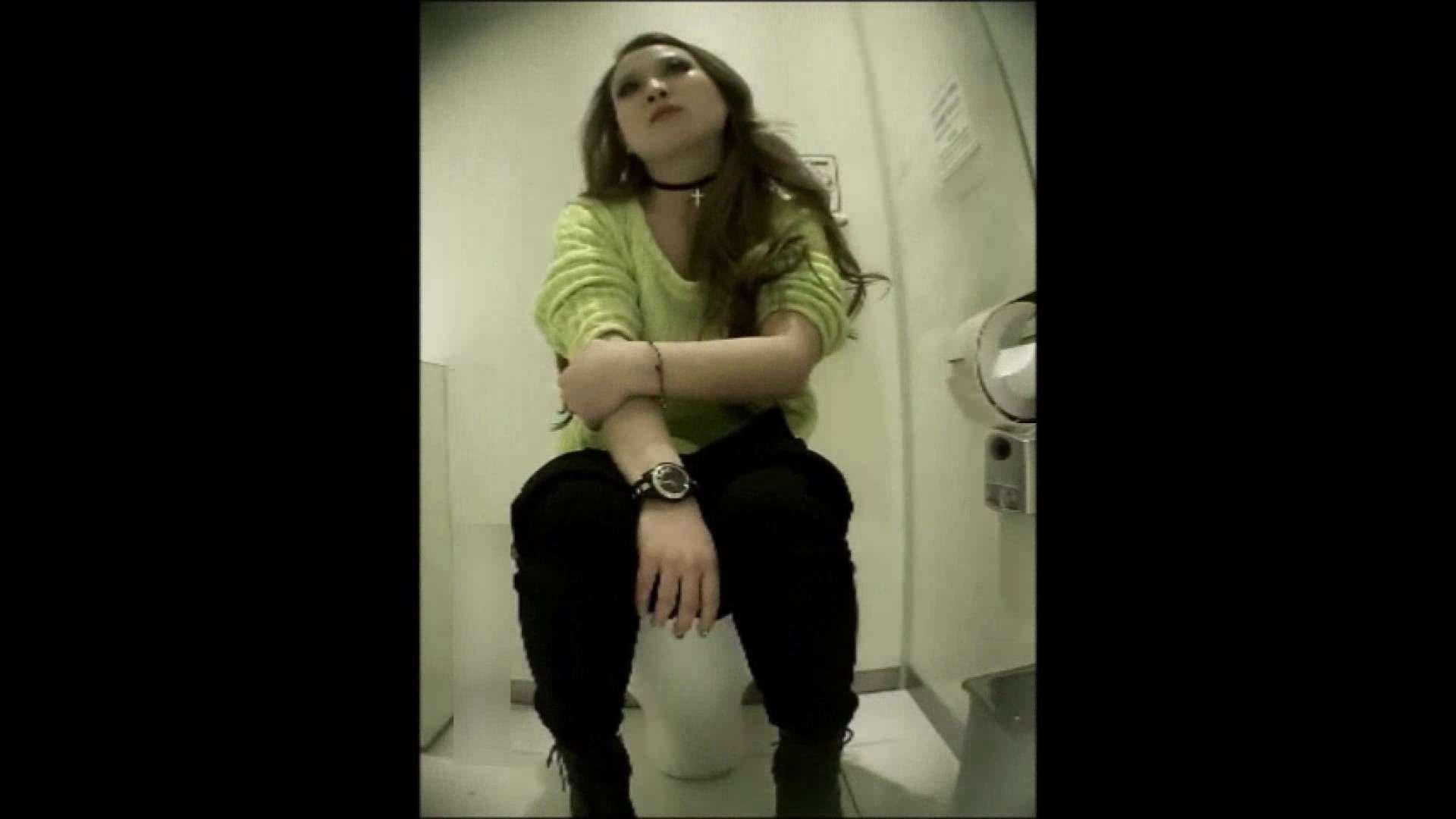洗面所盗撮~隣の美人お姉さんVol.16 トイレ のぞきエロ無料画像 102PICs 43