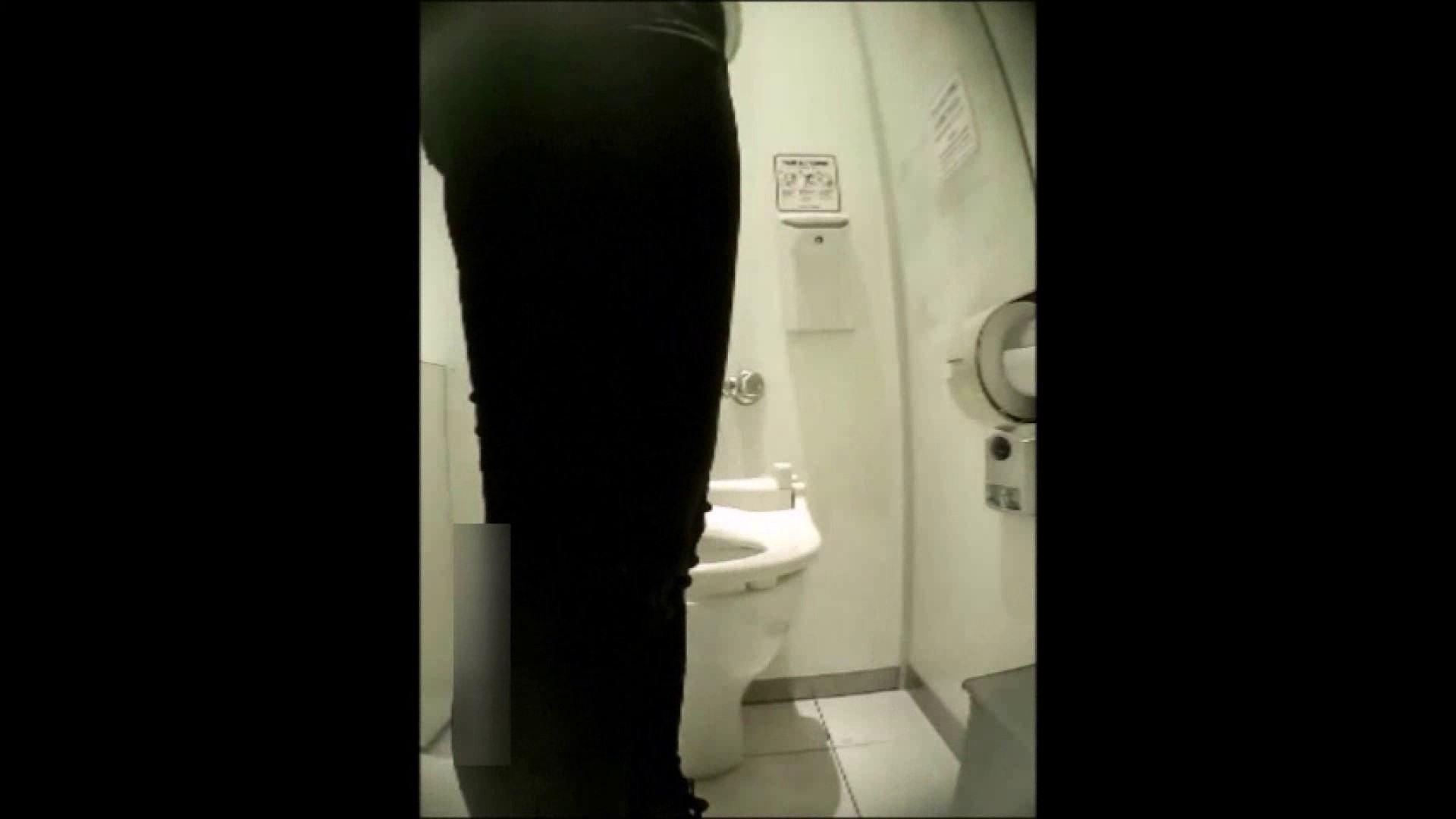 洗面所盗撮~隣の美人お姉さんVol.16 OLエロ画像  102PICs 54