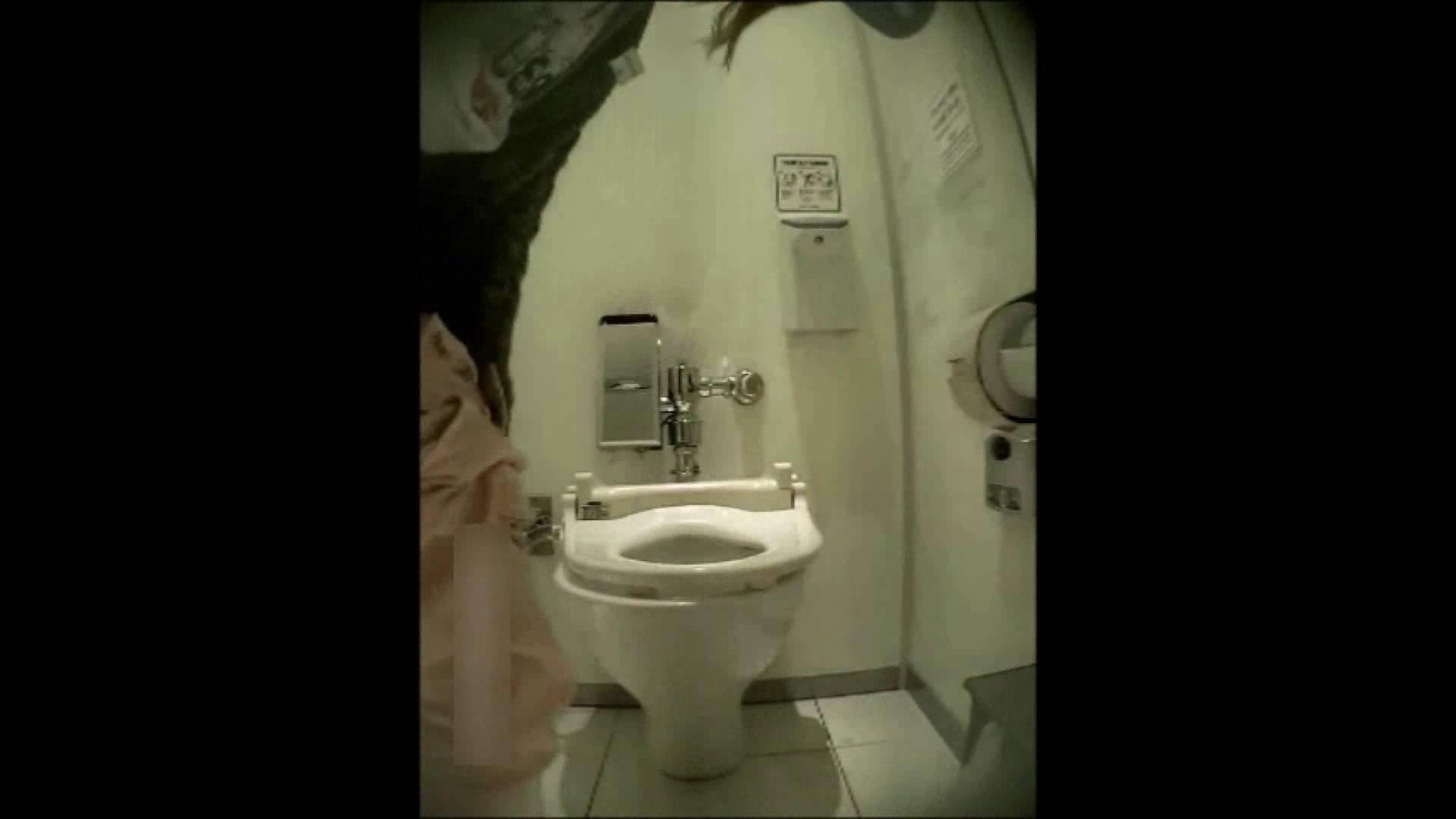 洗面所盗撮~隣の美人お姉さんVol.16 OLエロ画像 | お漏らし  102PICs 73