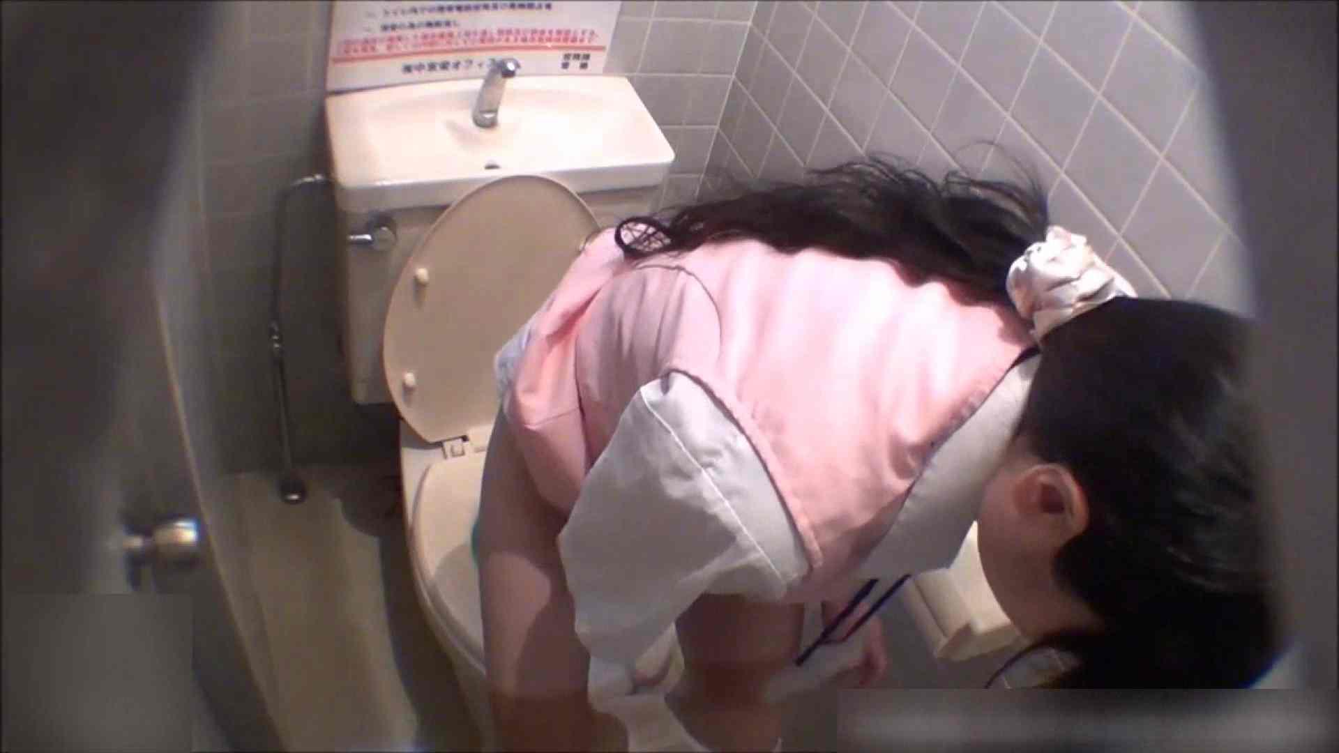 洗面所盗撮~隣の美人お姉さんVol.24 うんこ生画像 覗きおまんこ画像 83PICs 75