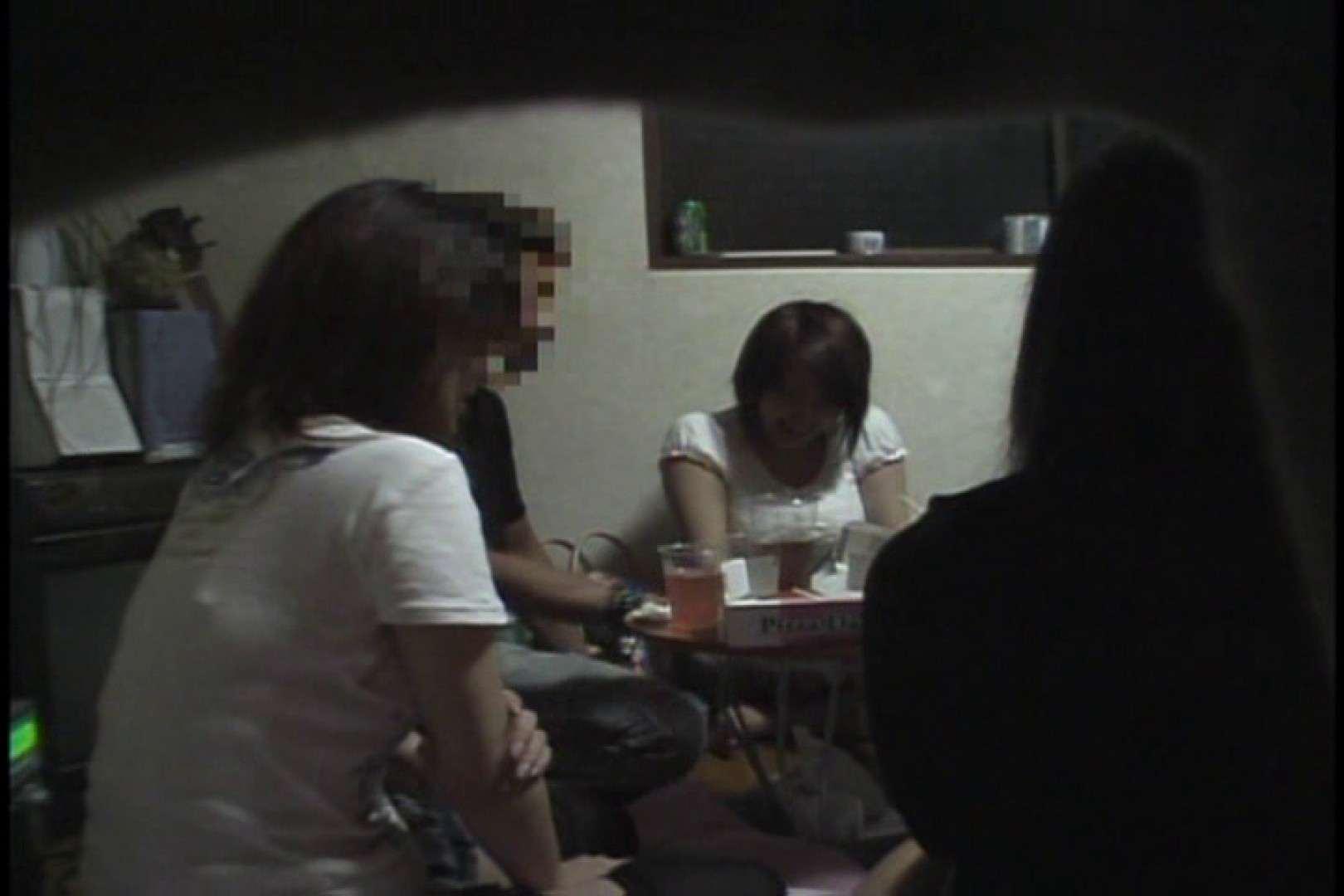 合コンde悪巧み vol.07 前編 OLエロ画像   0  62PICs 29
