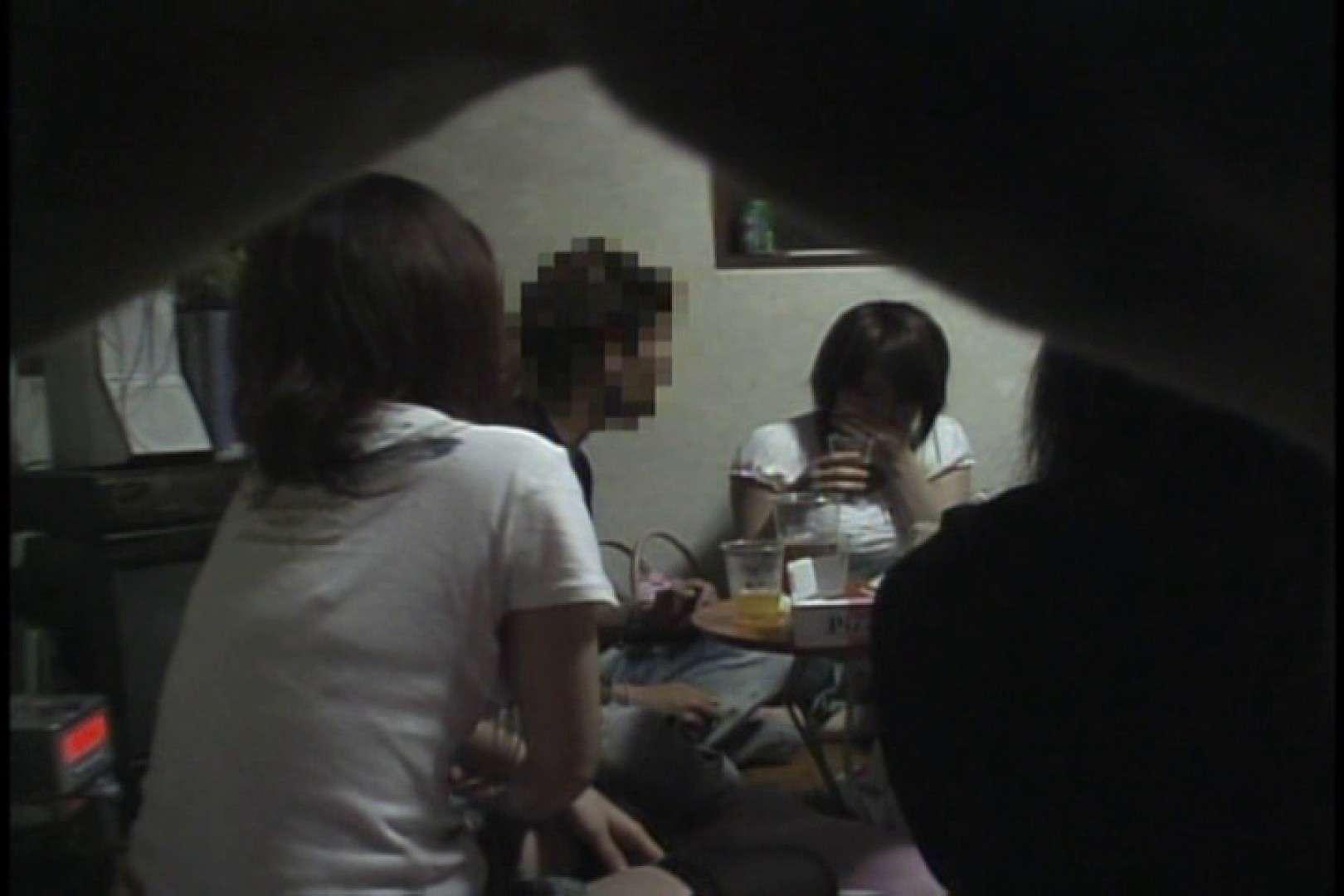 合コンde悪巧み vol.07 前編 OLエロ画像  62PICs 36