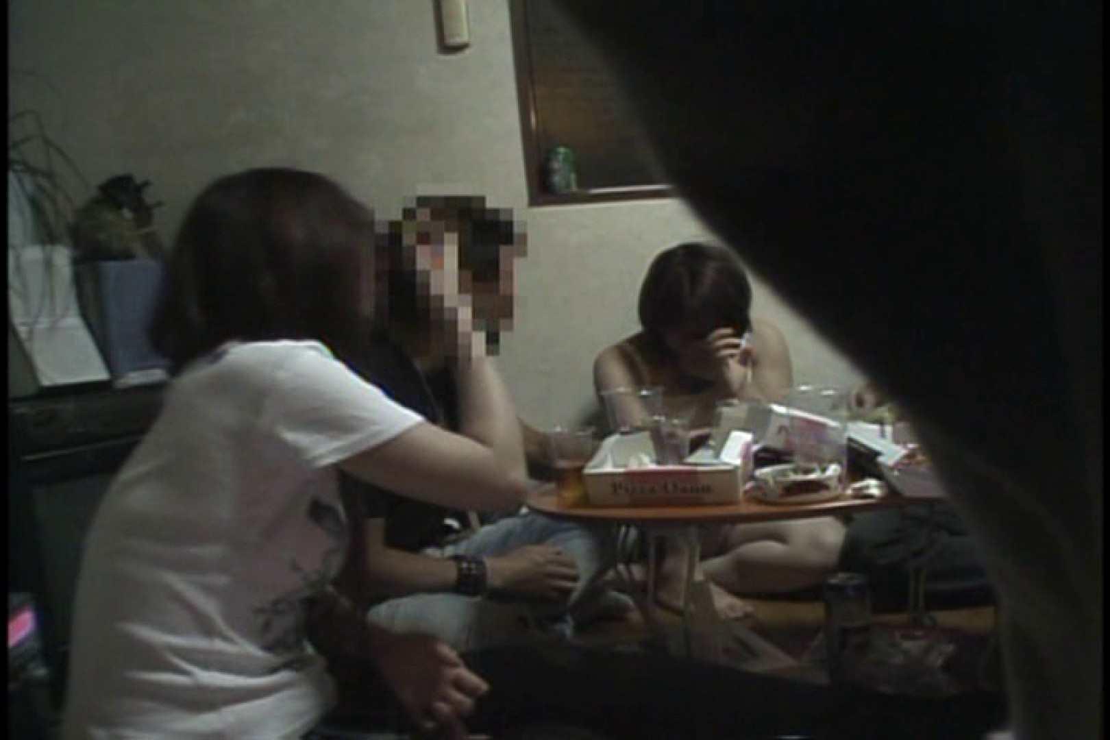 合コンde悪巧み vol.07 前編 OLエロ画像  62PICs 48