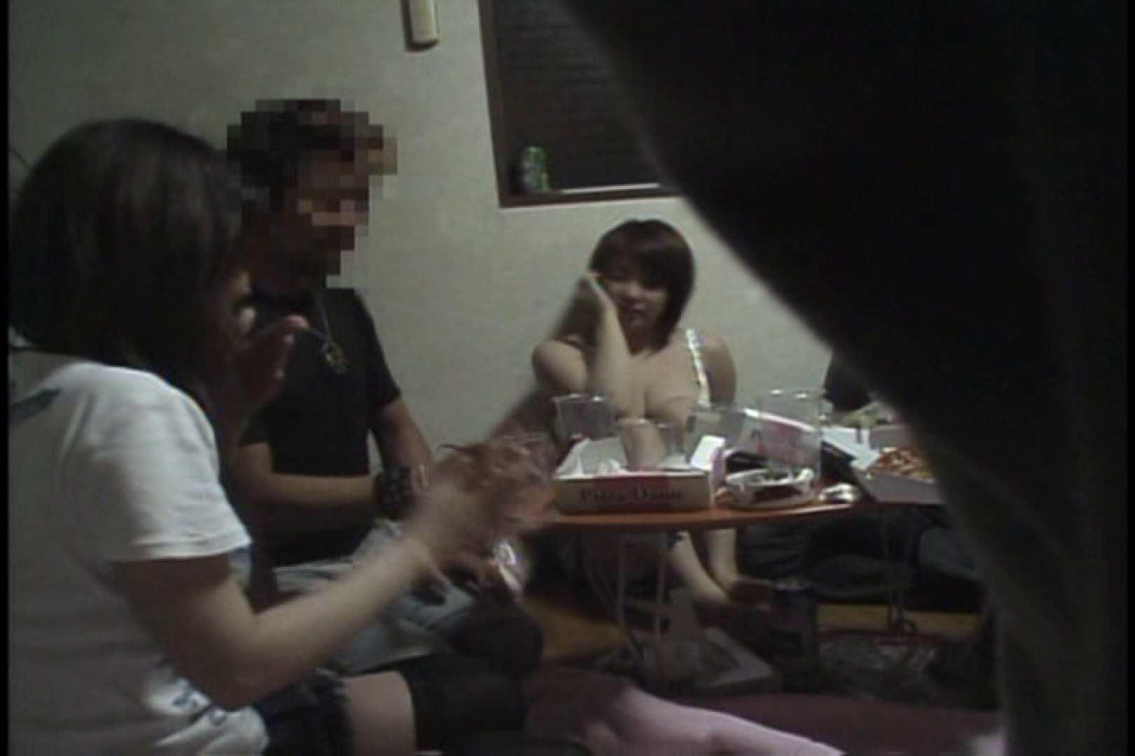合コンde悪巧み vol.07 前編 OLエロ画像  62PICs 52