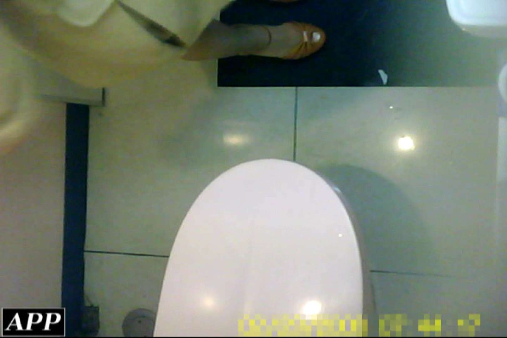 3視点洗面所 vol.087 OLエロ画像   洗面所  83PICs 23
