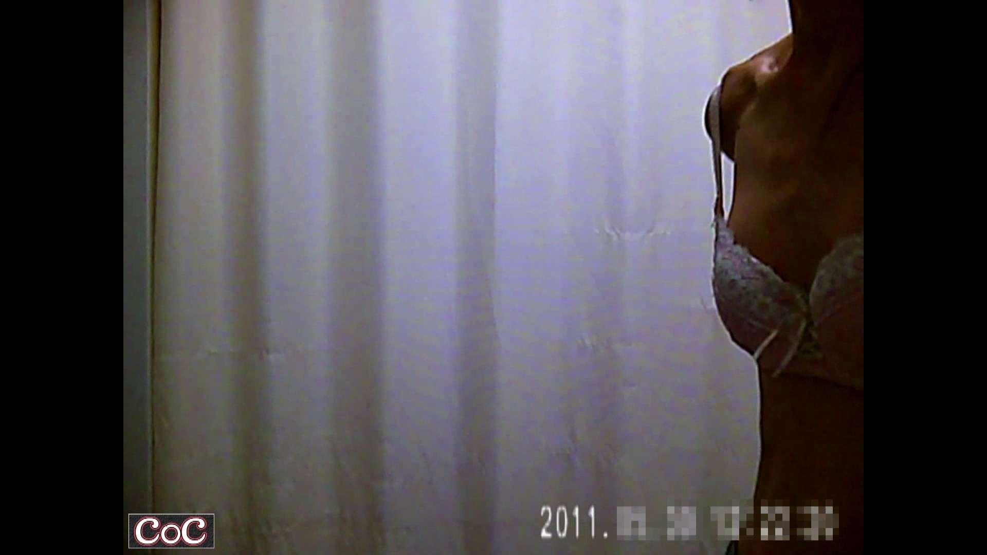病院おもいっきり着替え! vol.01 巨乳 盗撮戯れ無修正画像 77PICs 12