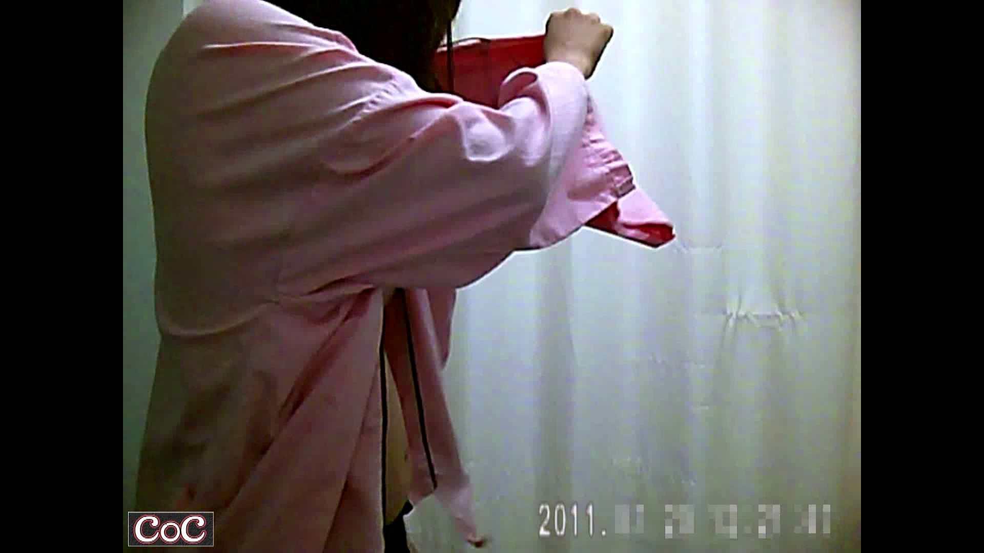 病院おもいっきり着替え! vol.04 着替え のぞきおめこ無修正画像 113PICs 4