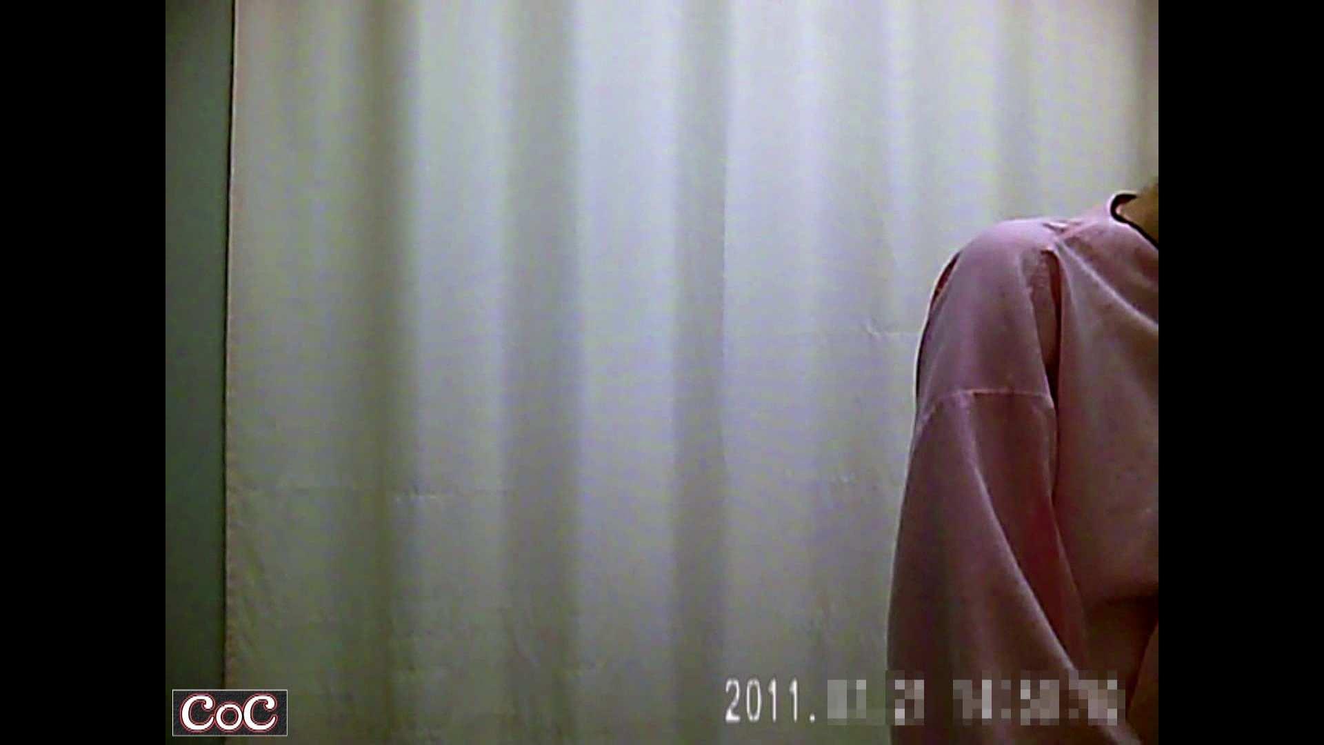 病院おもいっきり着替え! vol.04 着替え のぞきおめこ無修正画像 113PICs 11