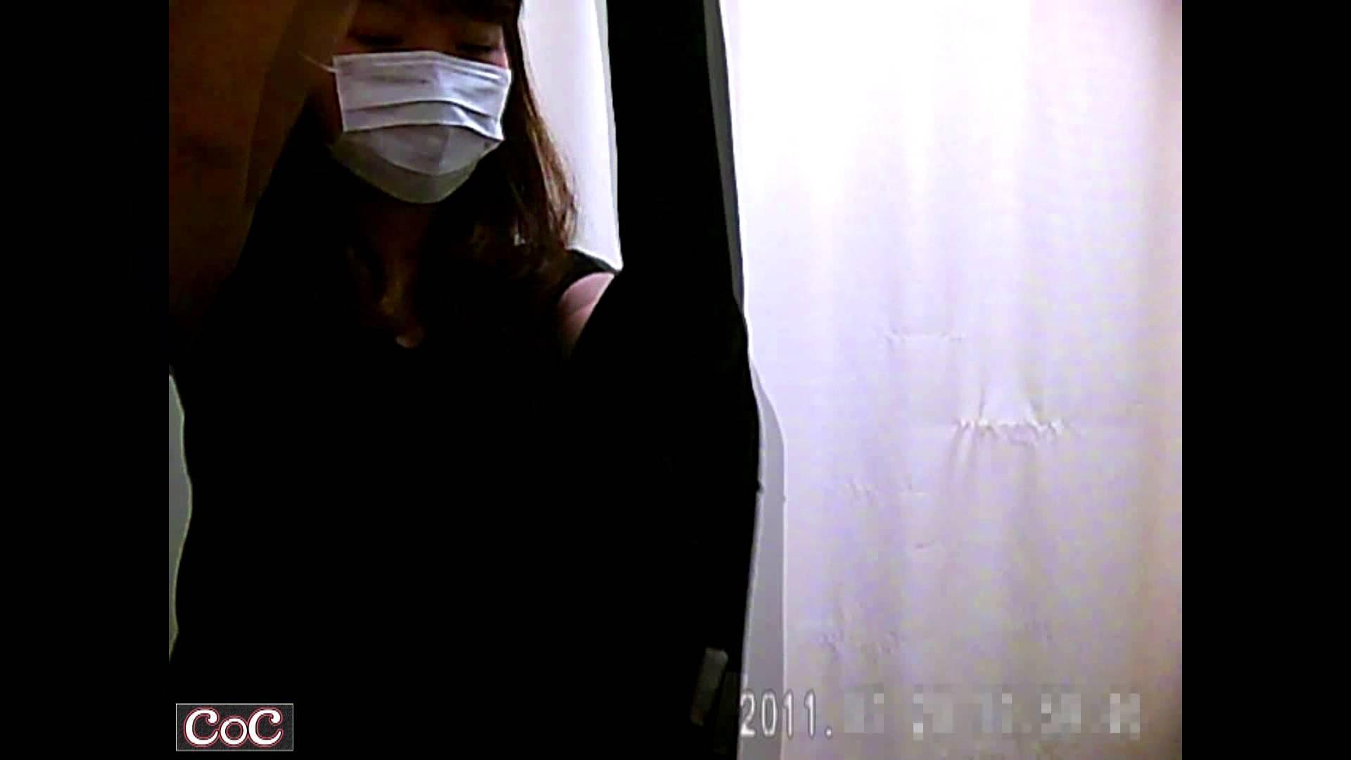 病院おもいっきり着替え! vol.04 着替え のぞきおめこ無修正画像 113PICs 53