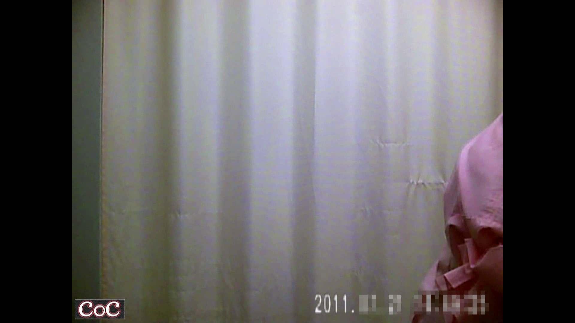 病院おもいっきり着替え! vol.04 巨乳 のぞき動画画像 113PICs 111